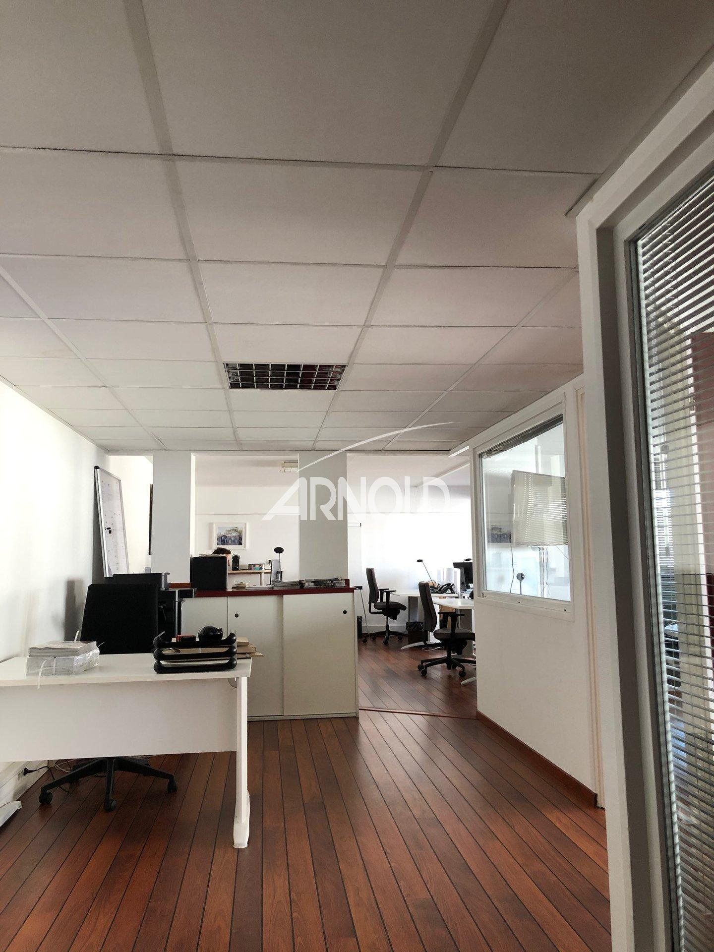 Rental Office Nantes