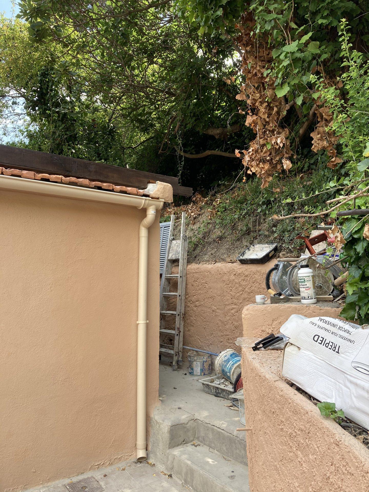 NICE NORD / saint sylvestre / Ensemble immobilier