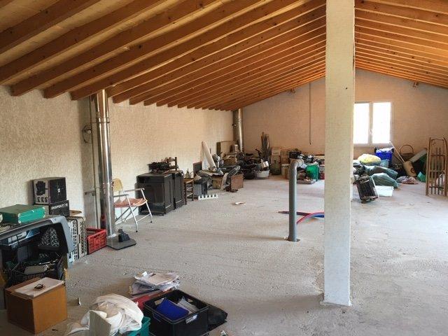 Maison et dépendances Bourg Saint Christophe