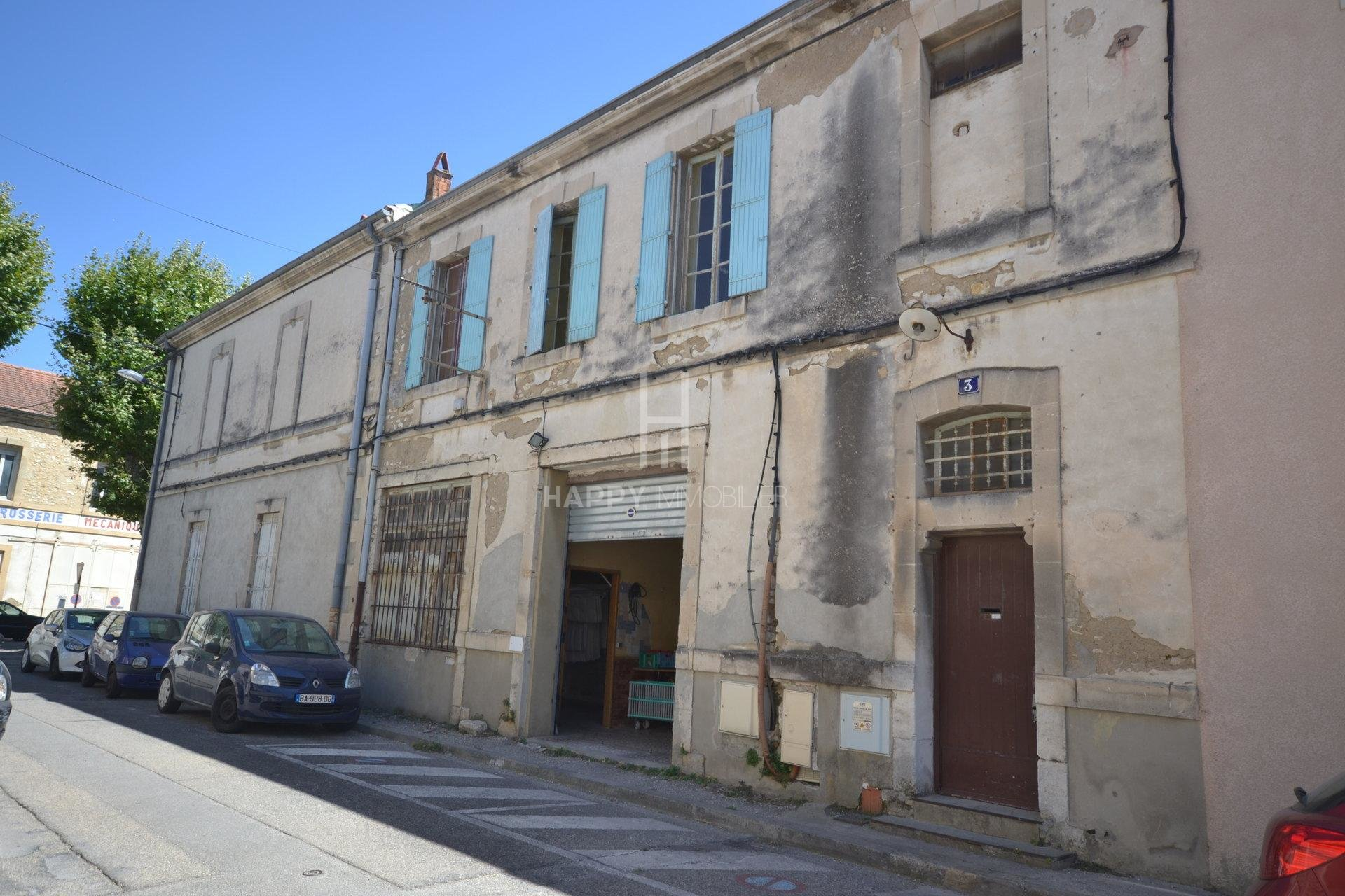 Sale Building - Châteaurenard