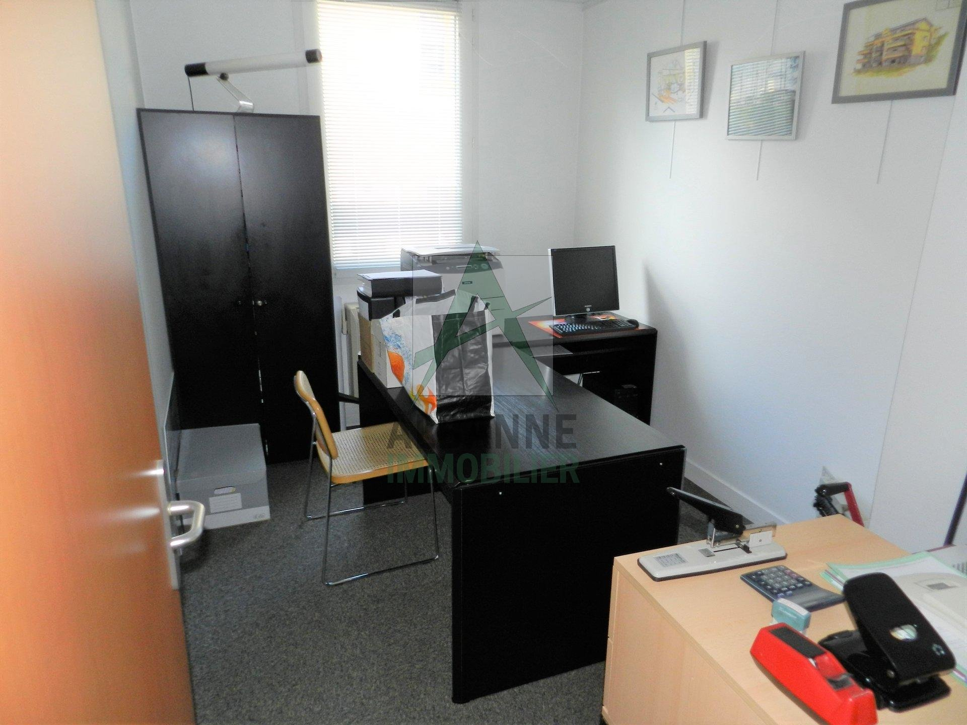 Sale Office - Chambéry