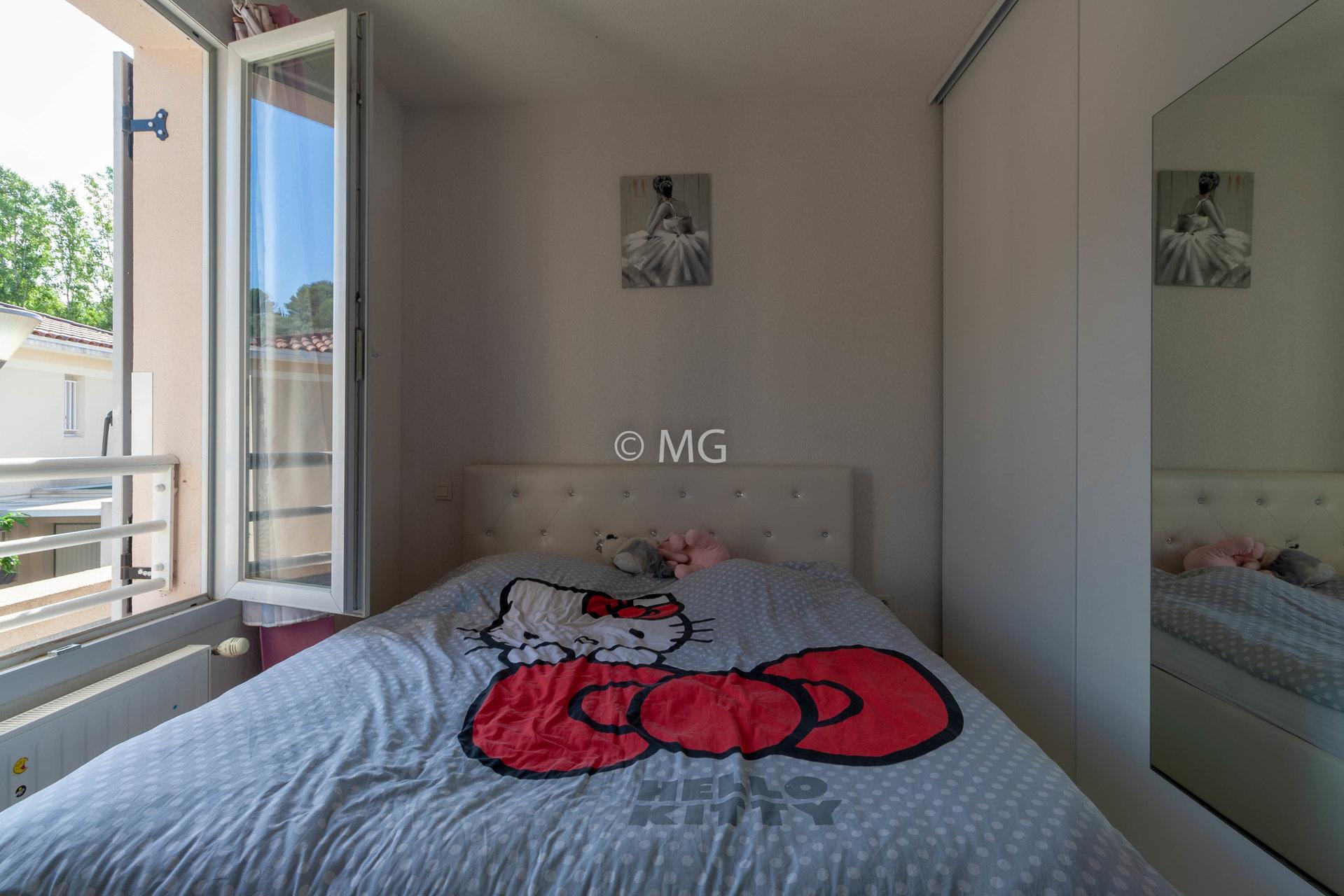 Sale Semi-detached house - La Roquette-sur-Siagne