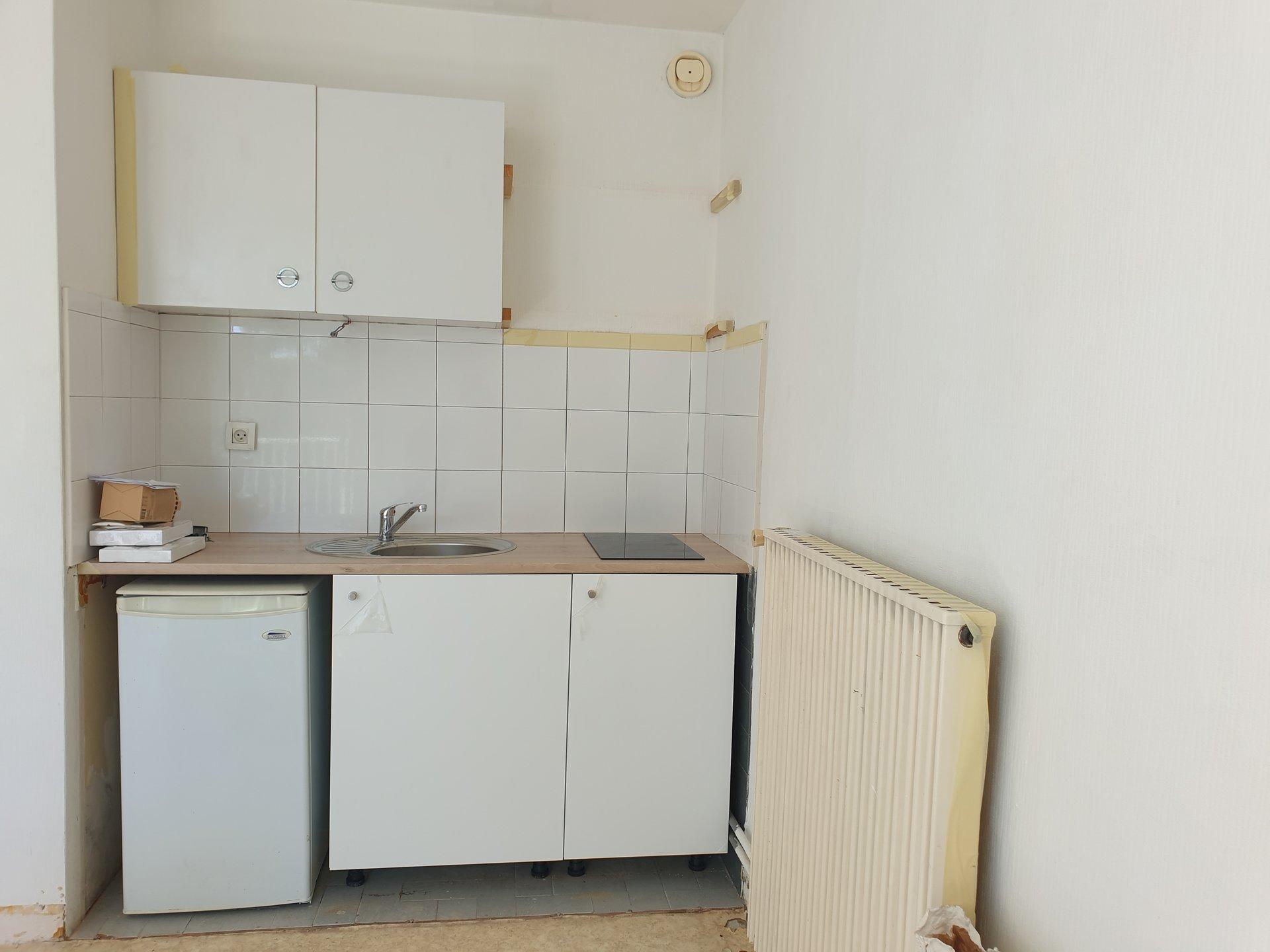Rental Studio - Toulouse Amidonniers