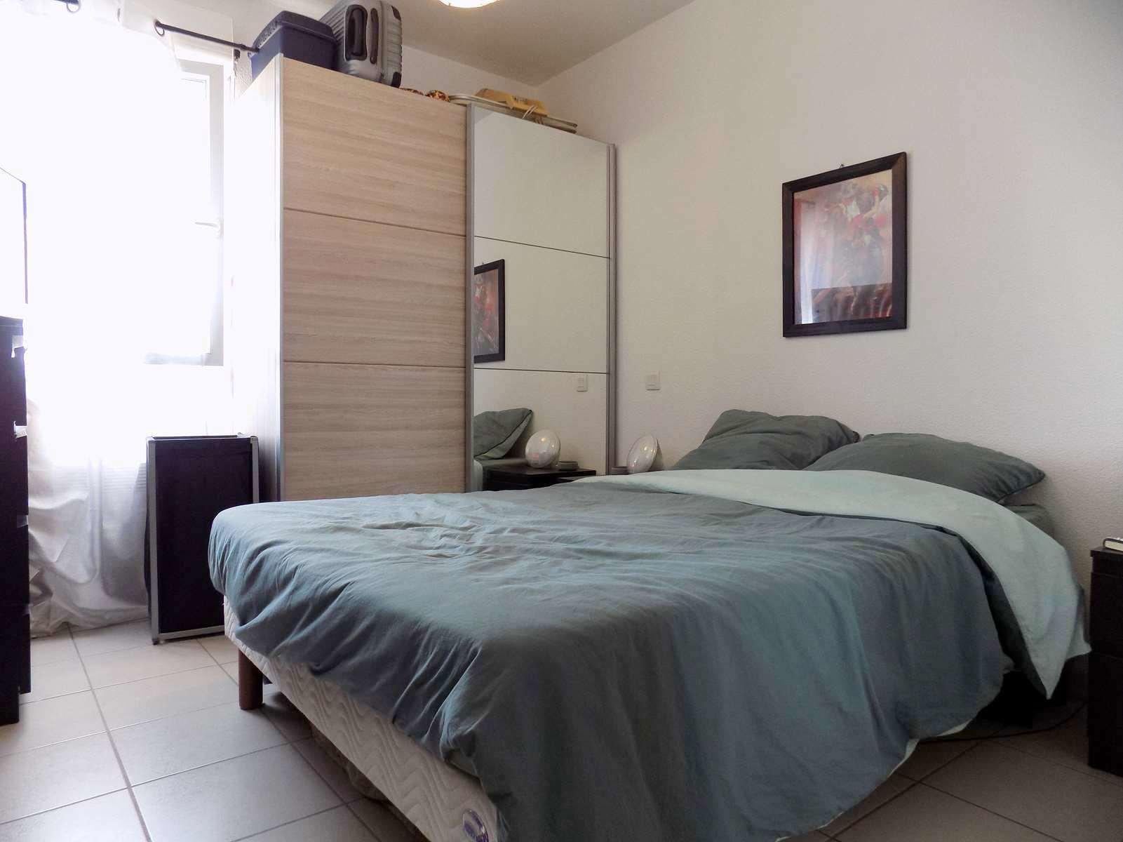 Vente Appartement - Montrabe