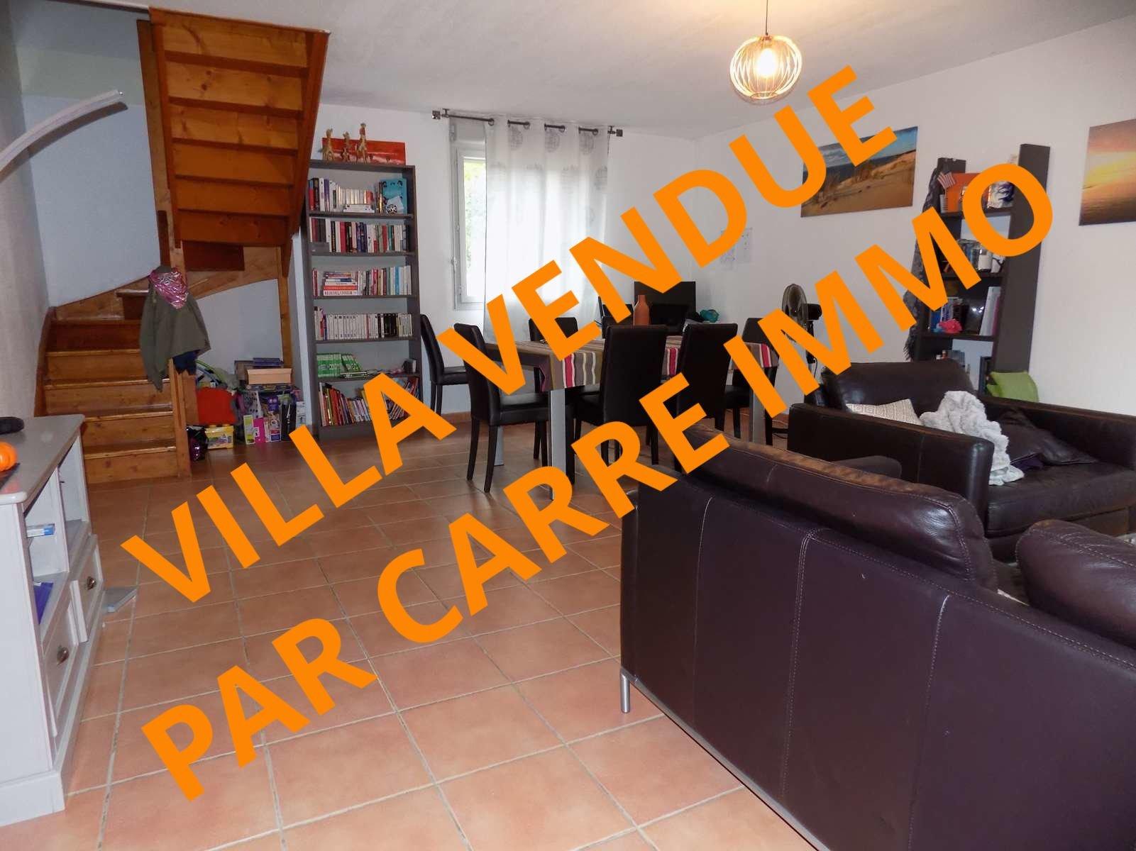 Vente Villa - Fonbeauzard