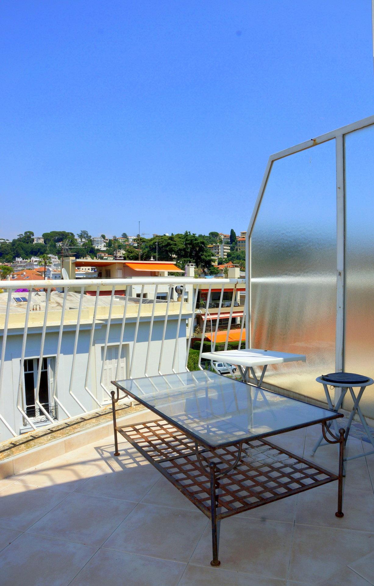 Rental Apartment - Nice Chambrun