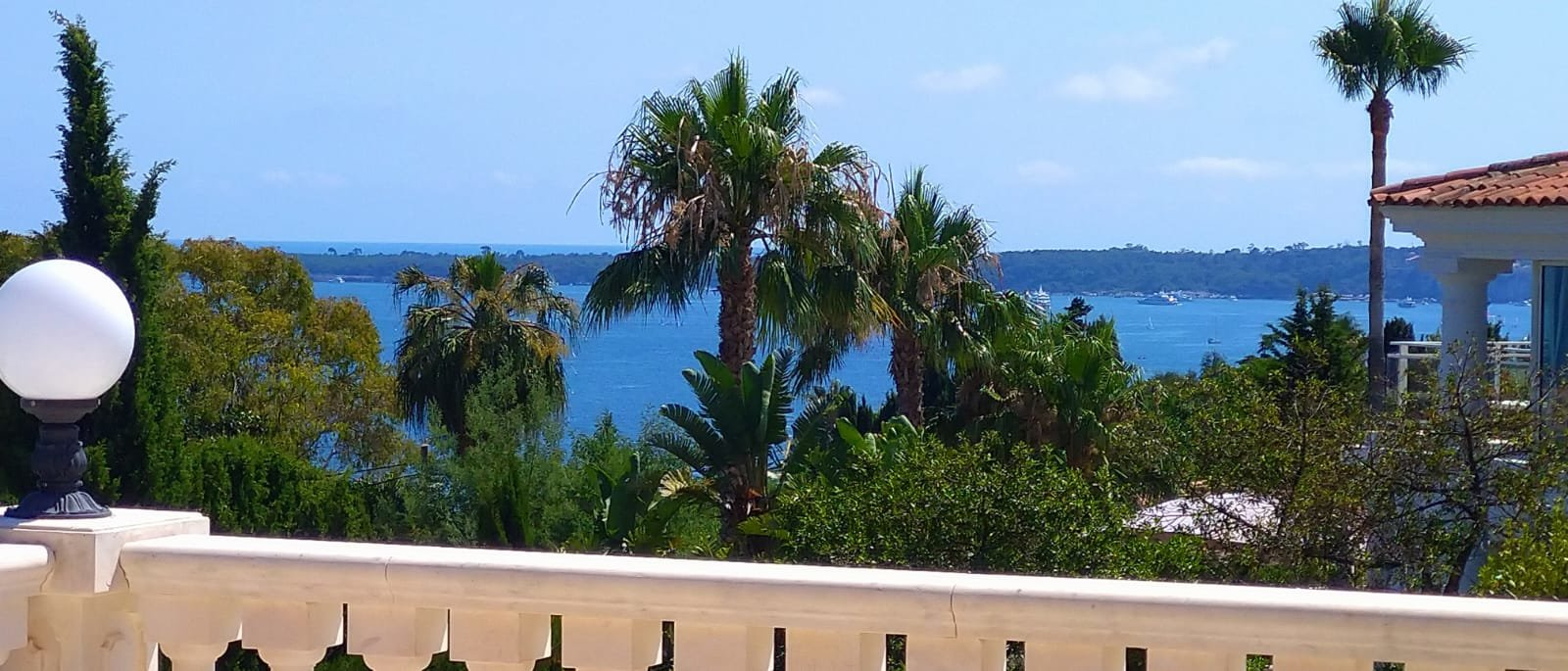 Sale Villa - Vallauris Super Cannes