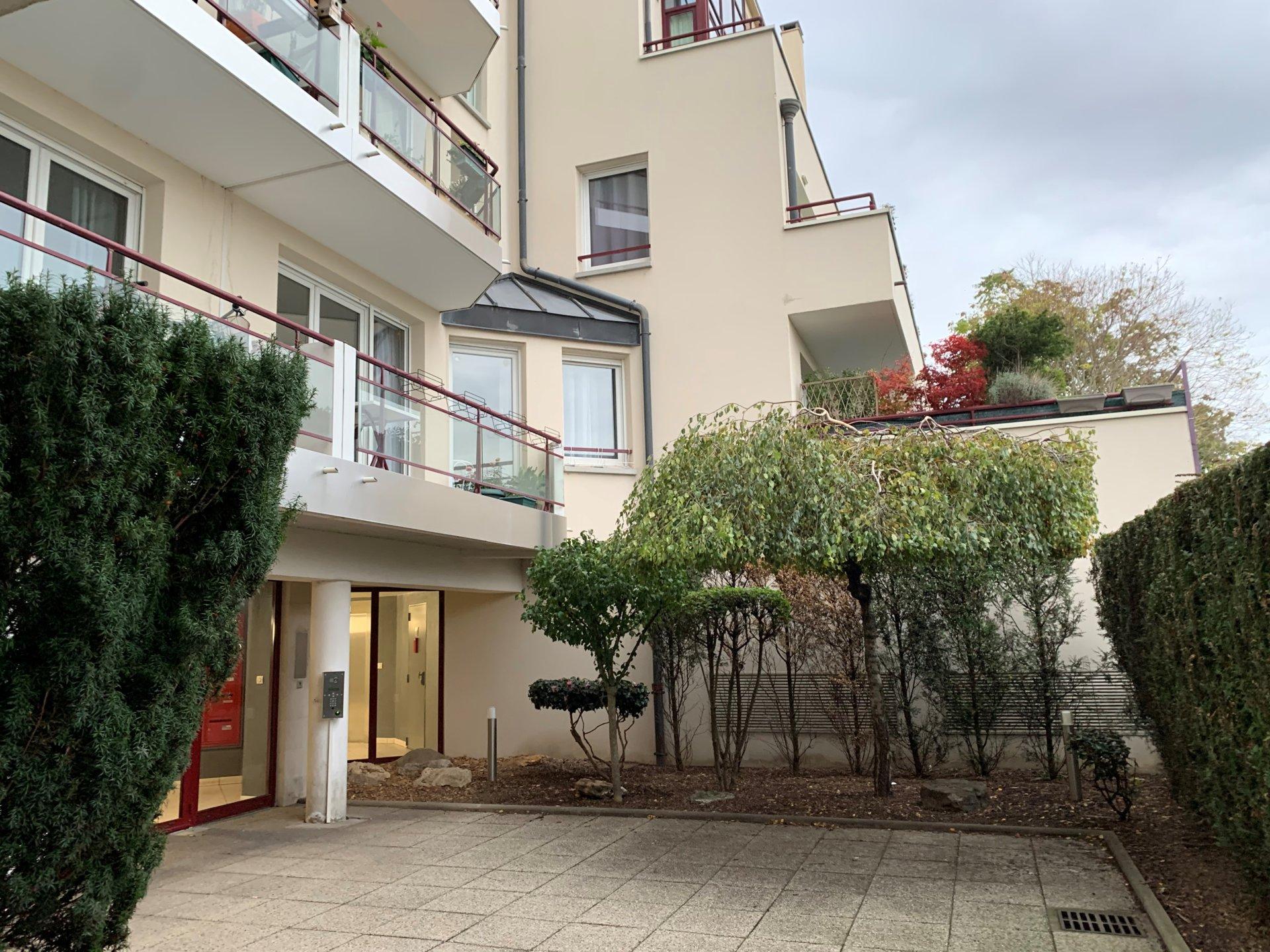 Appartement T3 balcon et parking - quartier lafayette