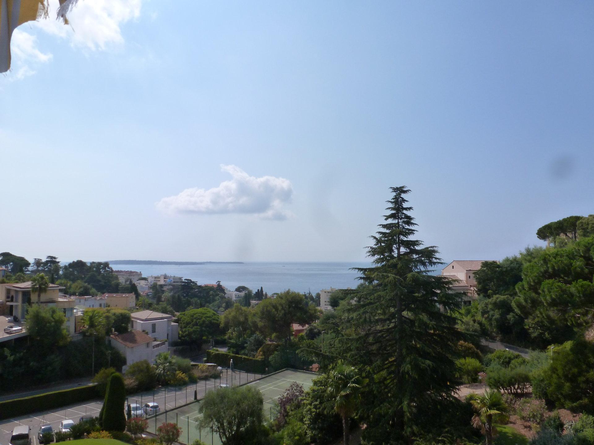 TO SELL CROIX des GARDES 2/3P WONDERFULL SEA VIEW