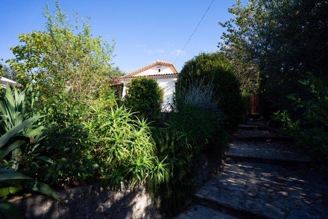 GRASSE SUD, Quartier recherché, Maison 3 Pièces, Jardin, Garage
