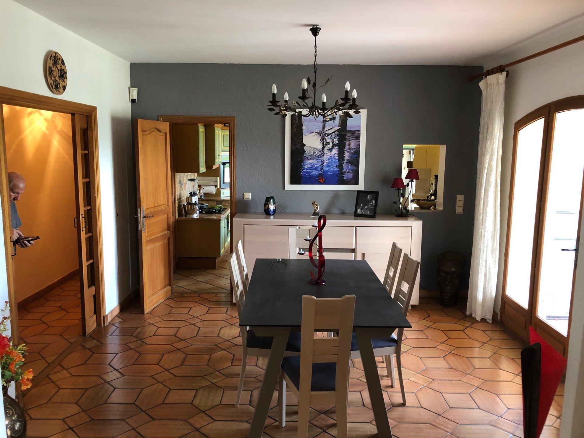Försäljning Villa - Nice
