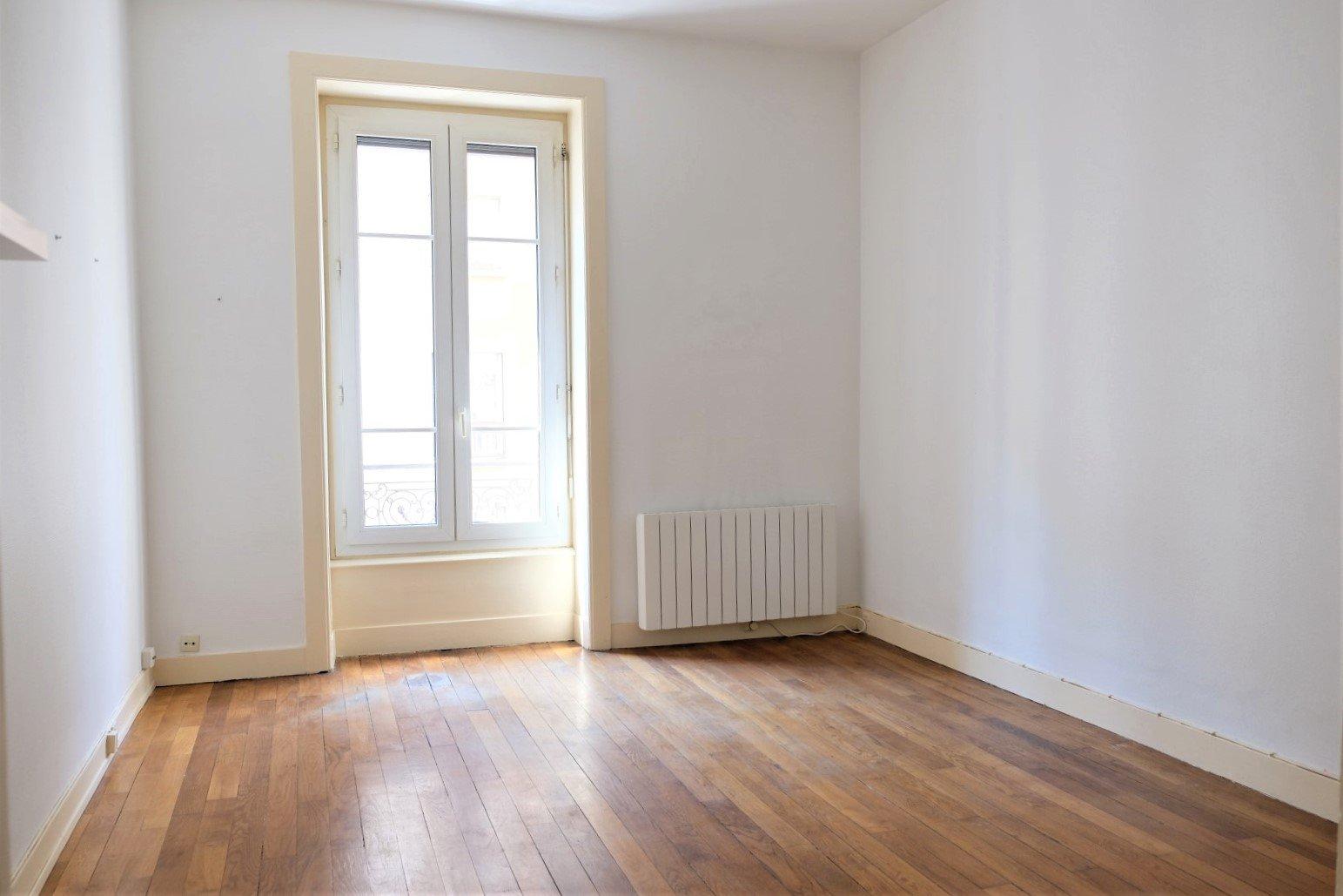 Location Appartement Surface de 34.56 m², 1 pièce, Lyon 7ème (69007)