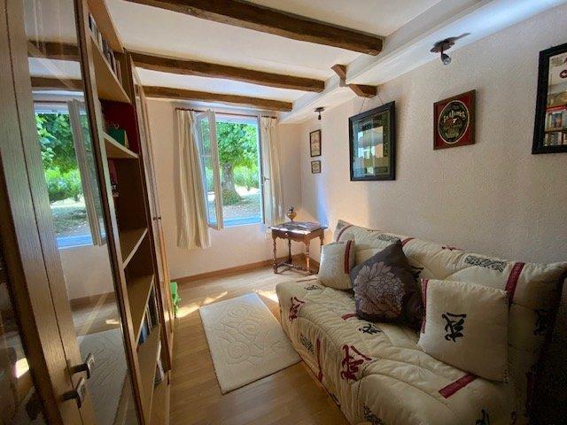 Sale Village house - Channay Sur Lathan