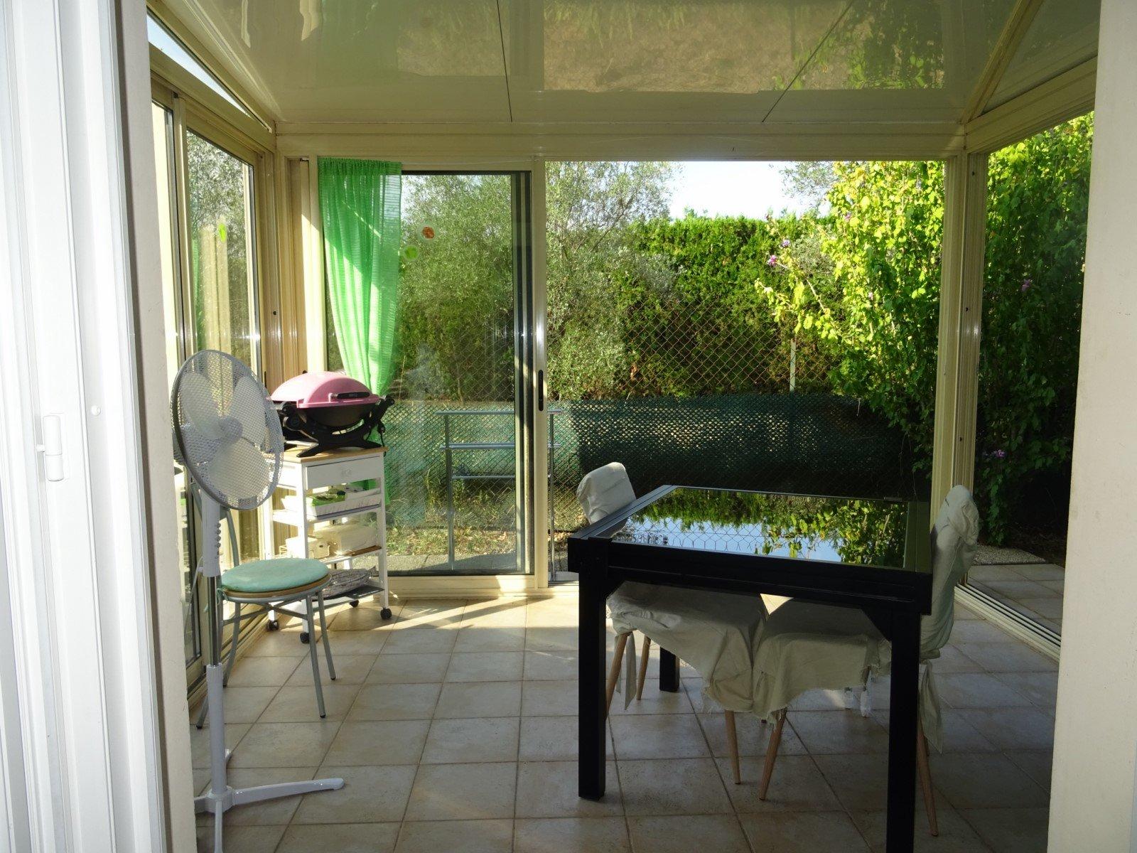 maison 110 m² avec piscine