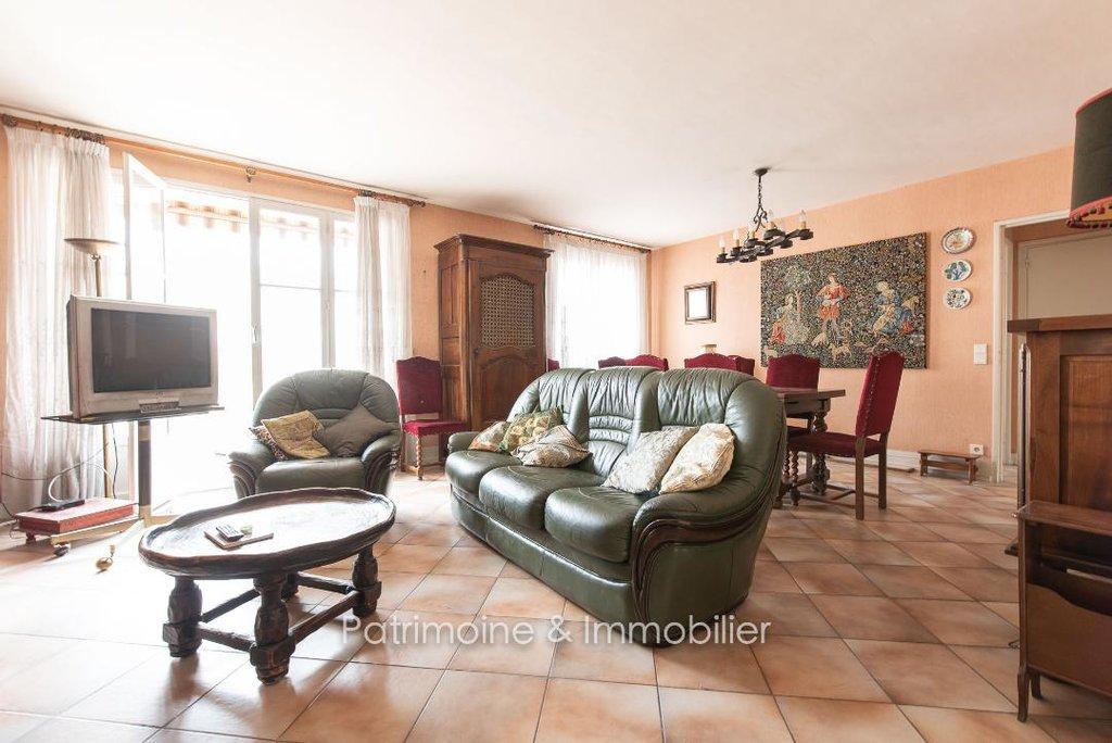Sale Apartment - Lyon 6ème Bellecombe