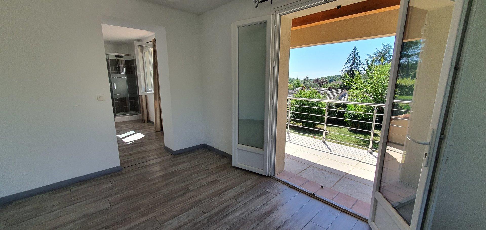Sale Villa - Vence La Sine