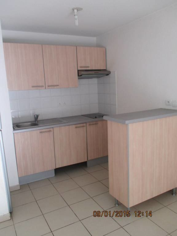 Sale Apartment - Castelnau-le-Lez