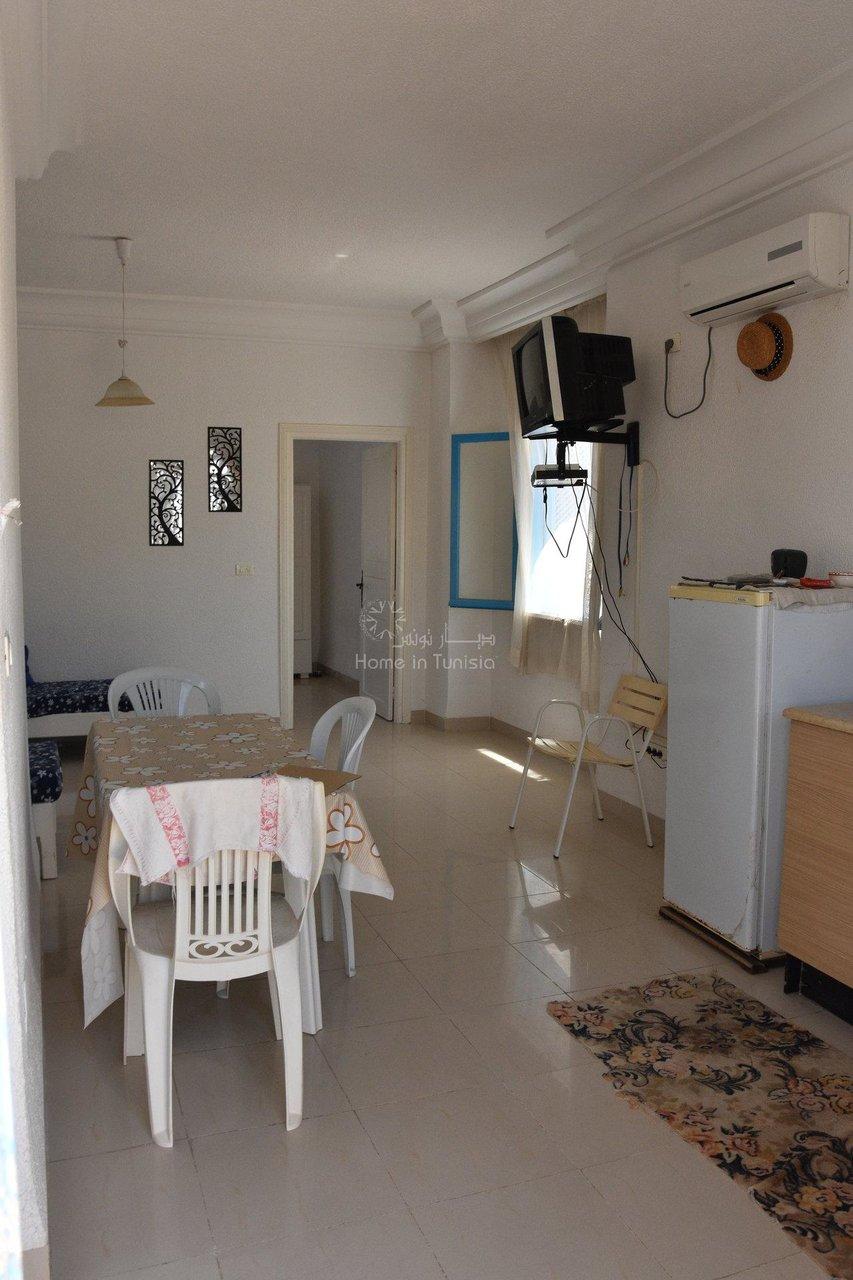 LOCATION d'un Appartement S+1 à Tantana
