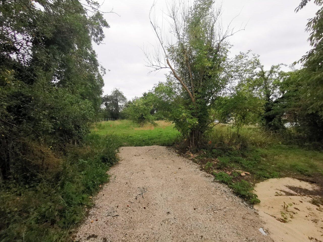 terrain en vente Le Boulay-Morin