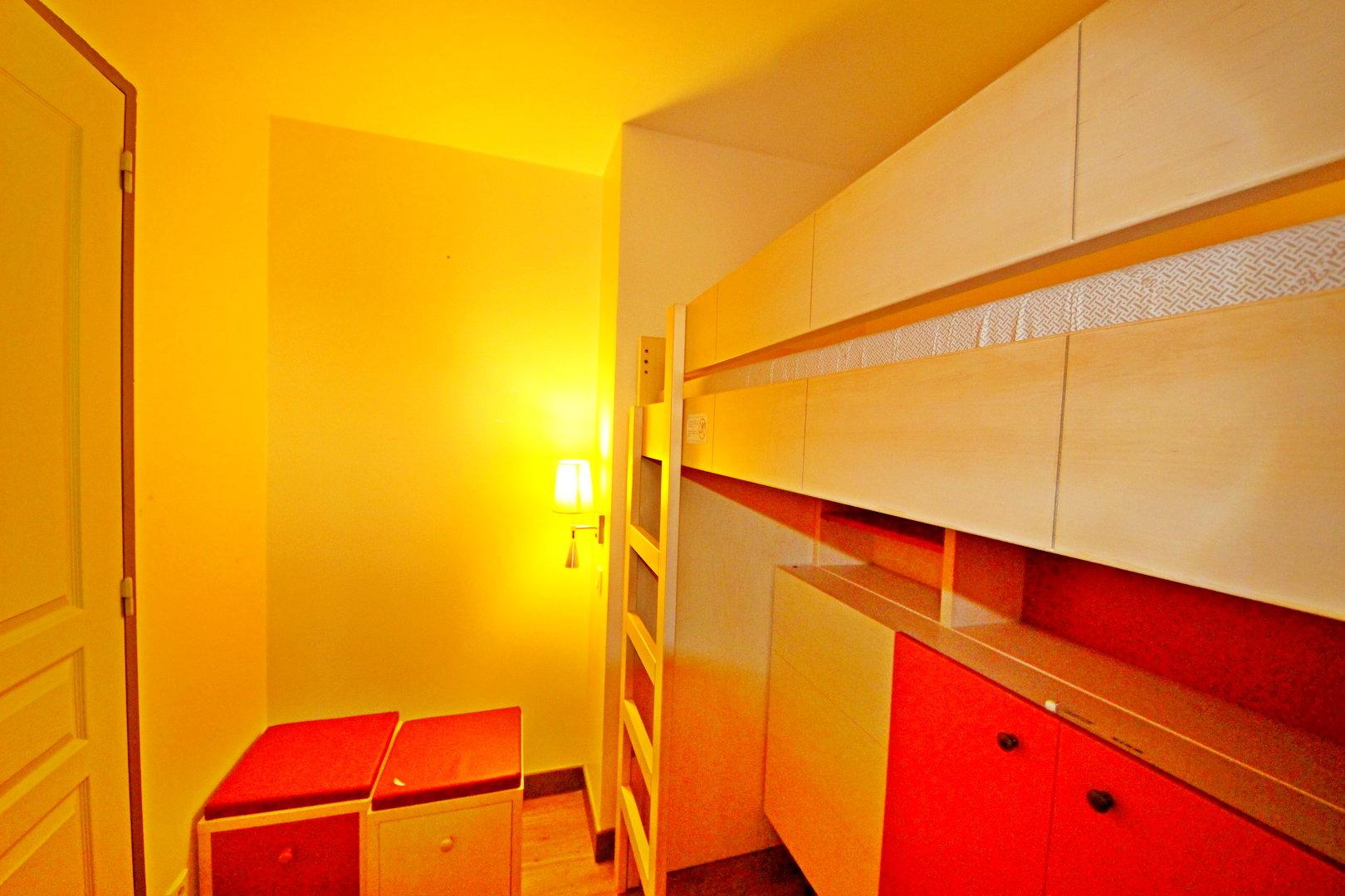 AGAY CAP ESTEREL 2 BEDROOMS