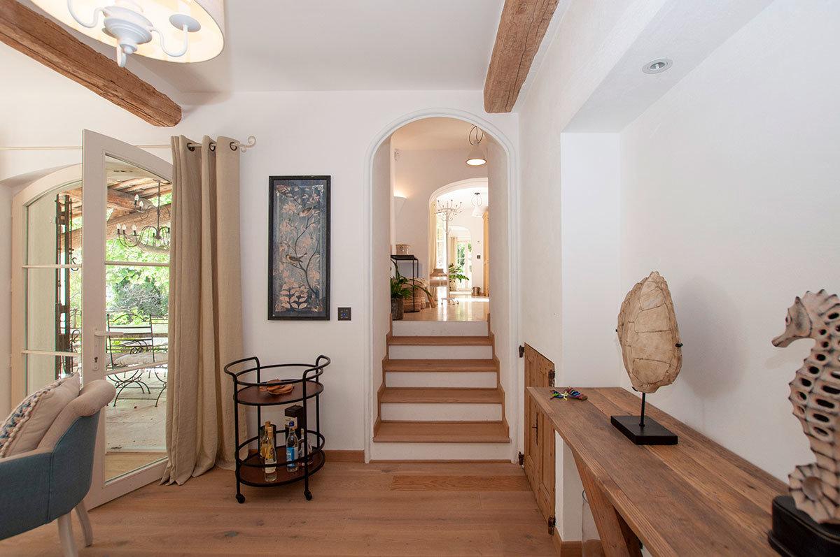 For sale St Paul de Vence - An exceptional property