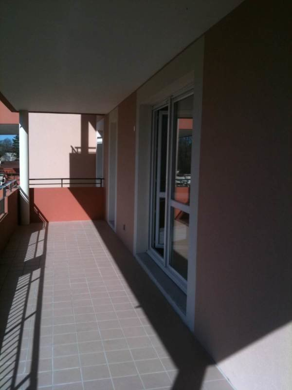Location Appartement - Péronnas