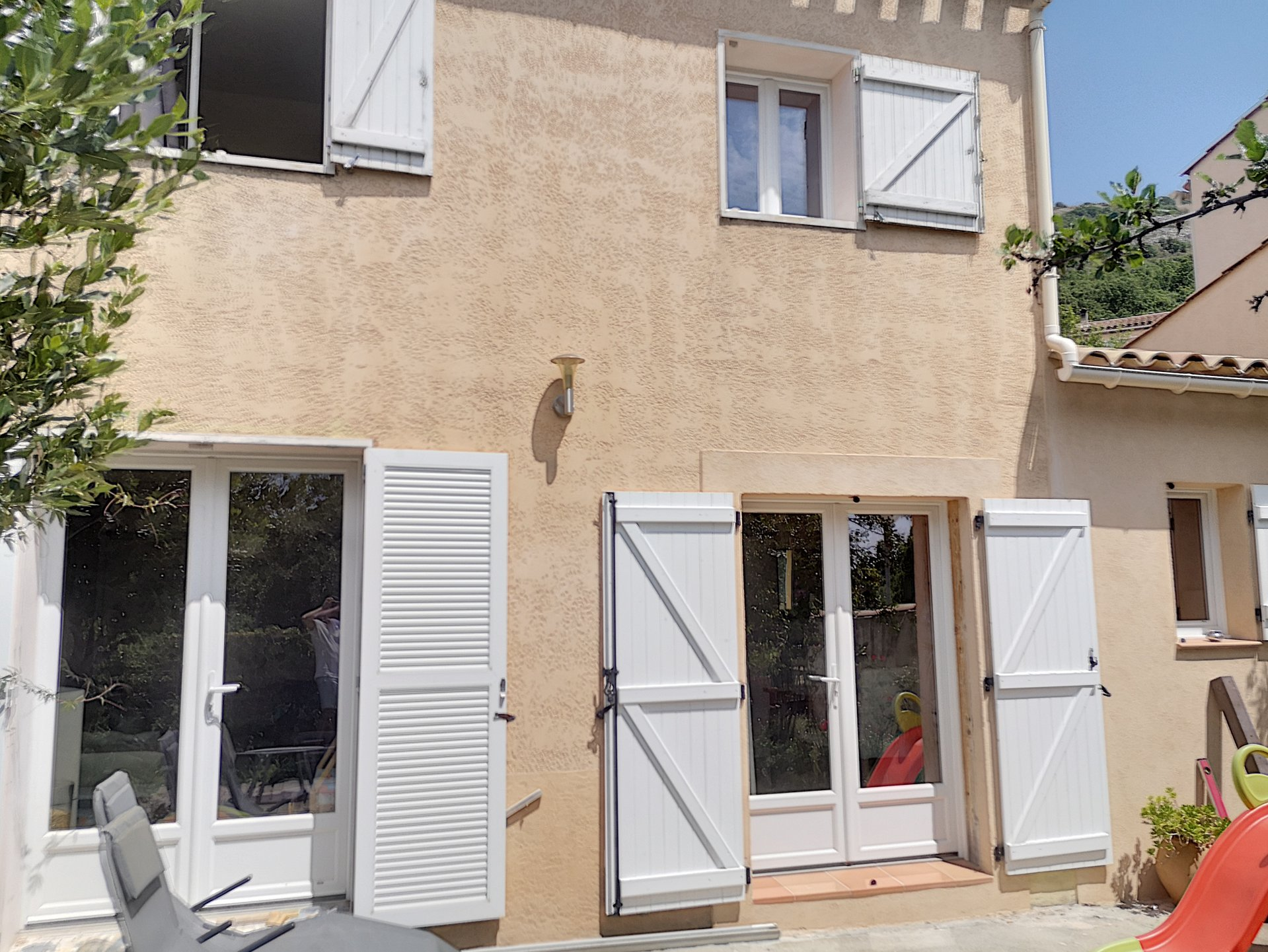 Sale House - Saint-Vallier-de-Thiey