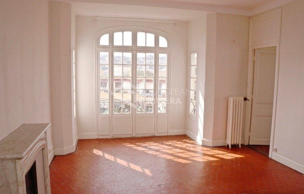 Rental Apartment - Nice Carabacel