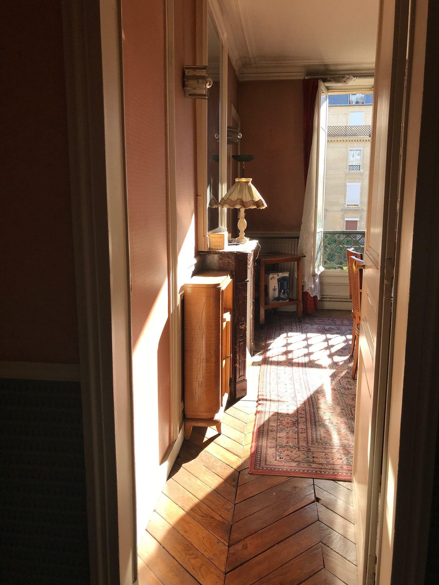 Sale Apartment - Paris 13th (Paris 13ème) Croulebarbe
