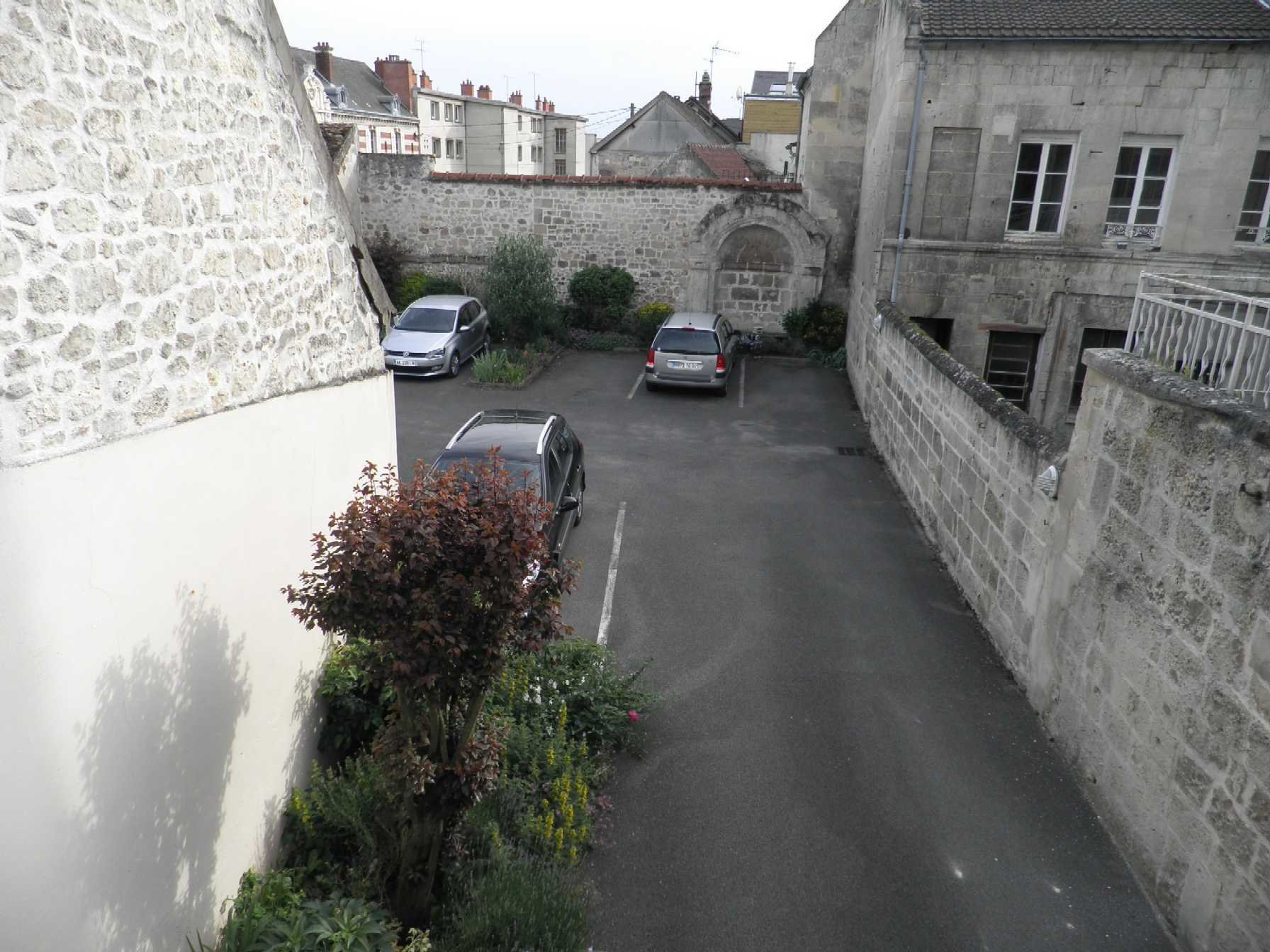 VILLERS COTTERETS, Appartement F2 de 40m2