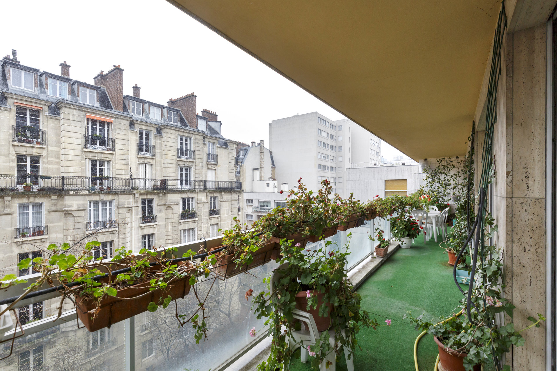 Vente Appartement Paris 15ème Necker