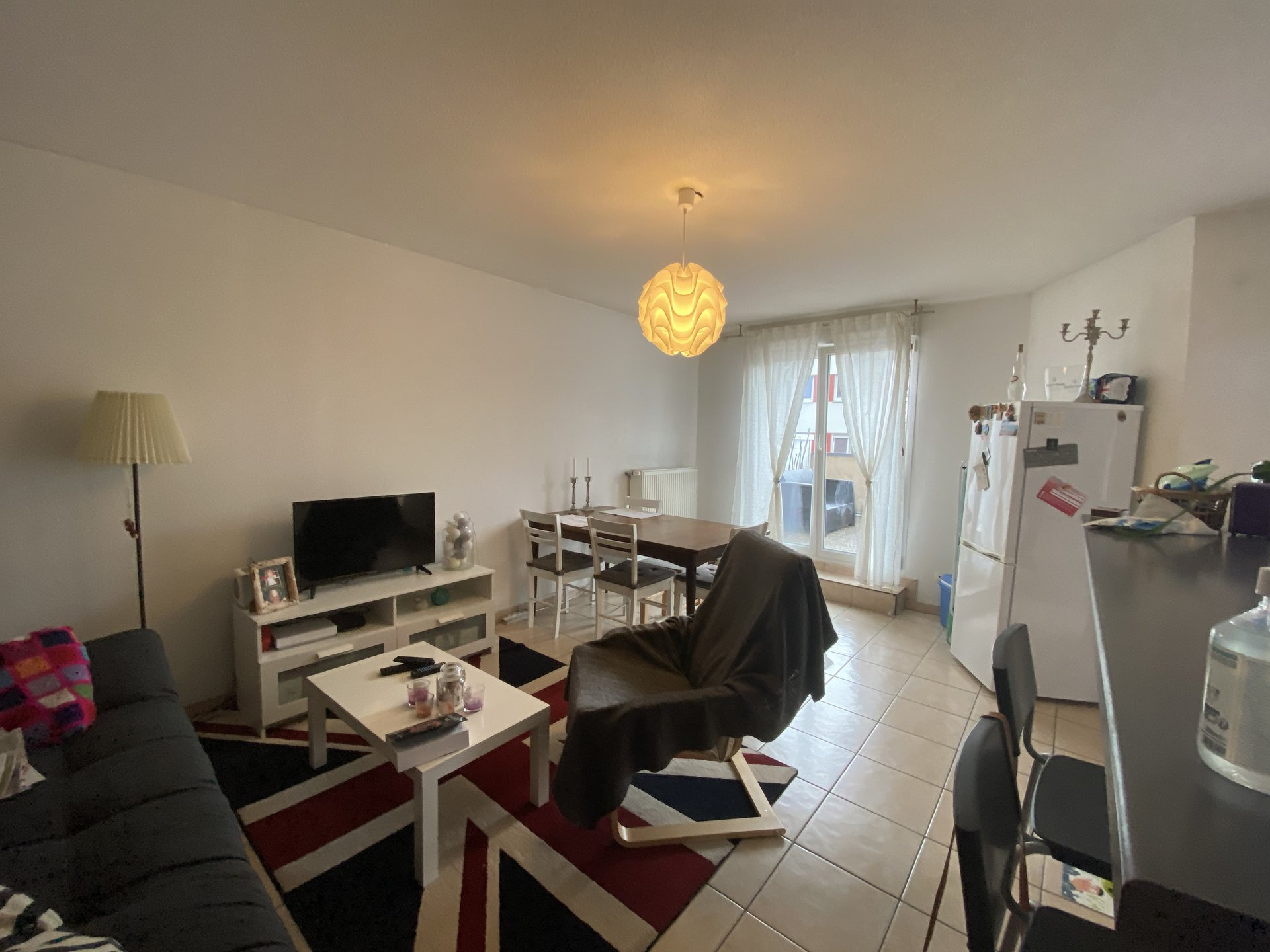 Appartement Obernai