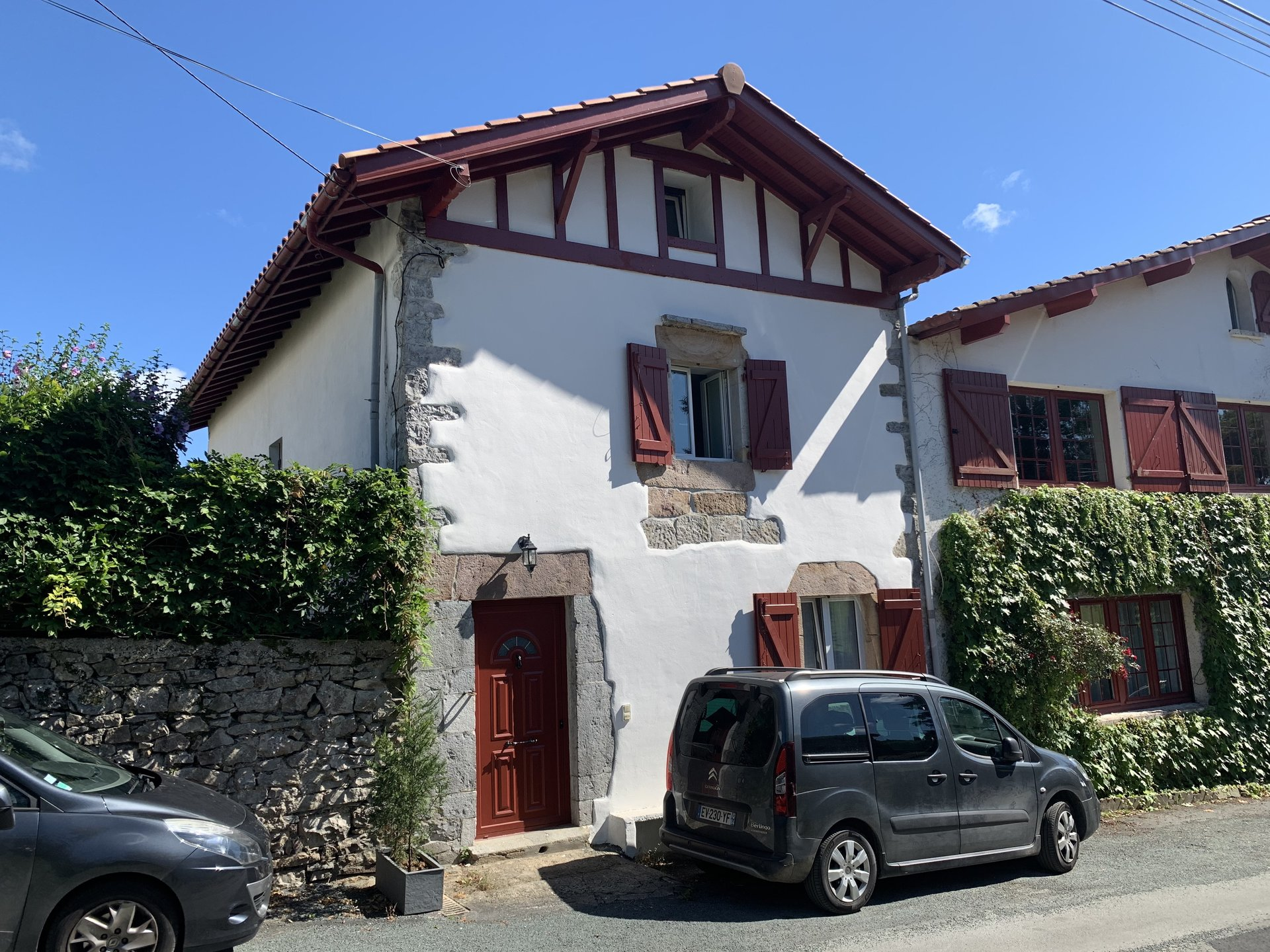 Sale Village house - Urrugne
