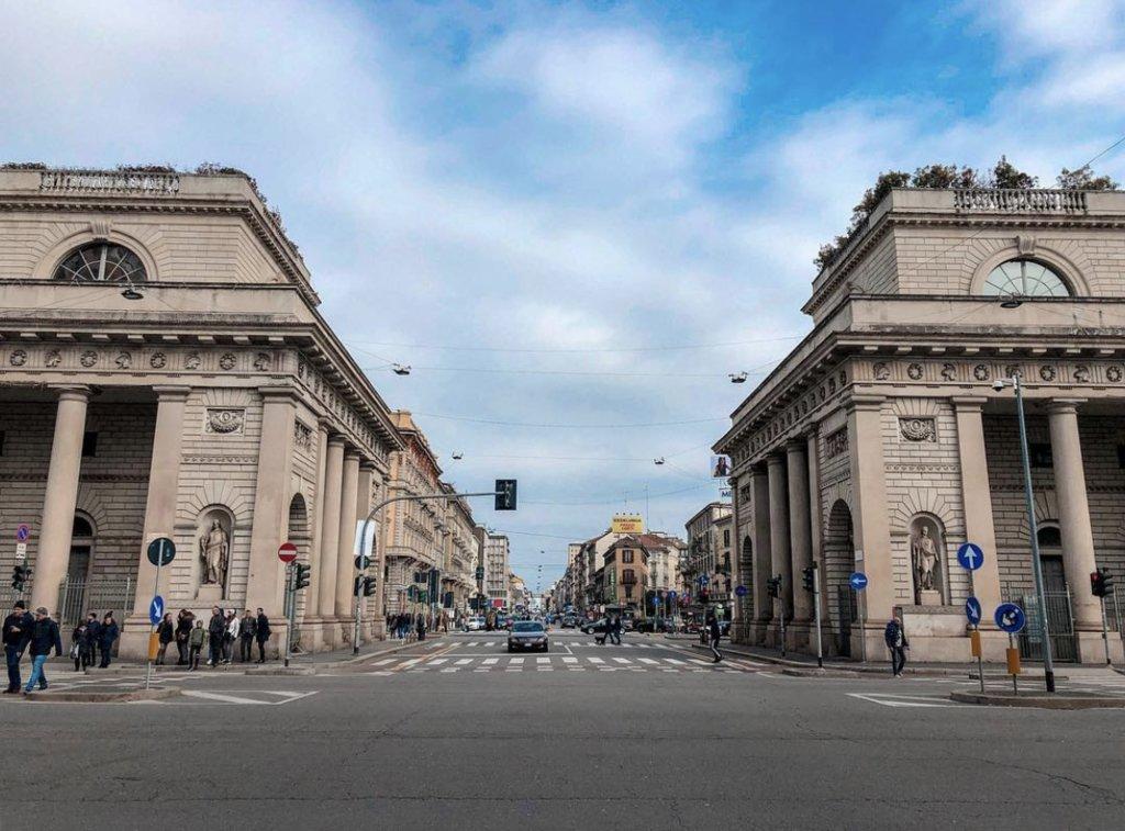 Affitto Ufficio Milano Palestro