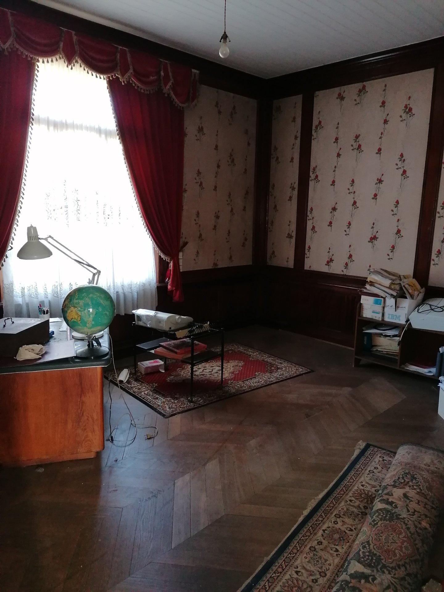 Maison 80190 MESNIL SAINT NICAISE