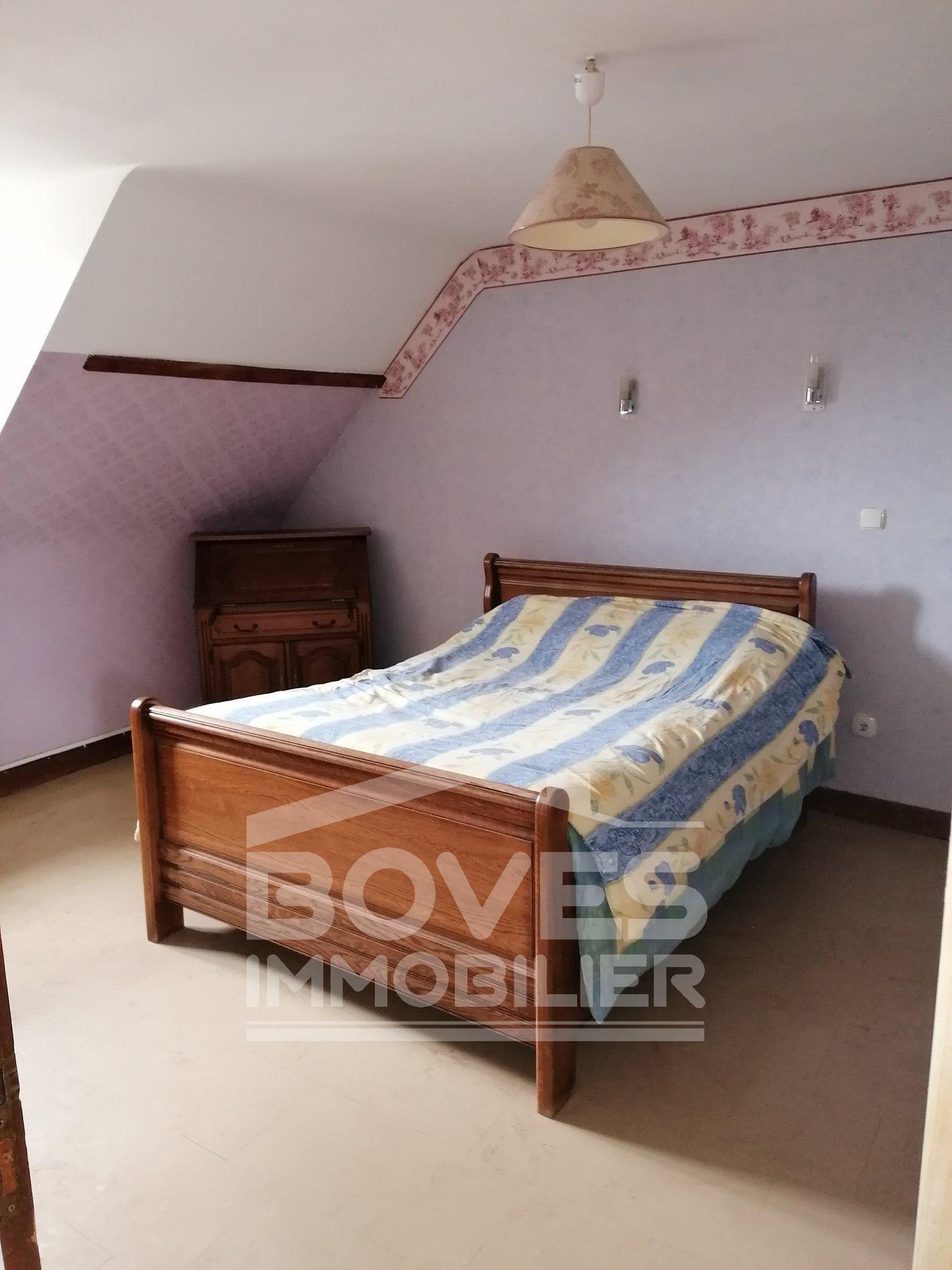 Maison de village 60310 SOLENTE