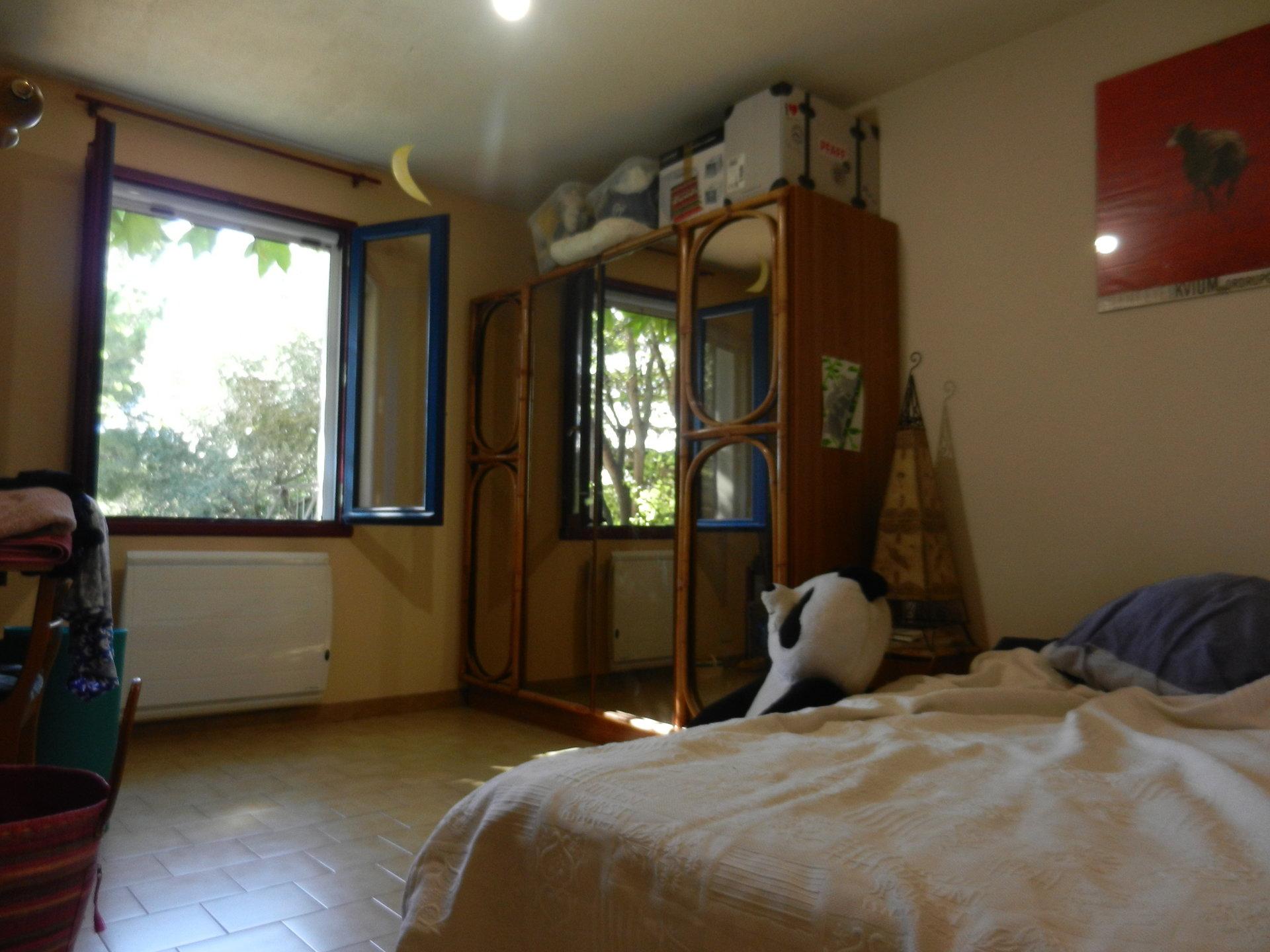 Maison plain pied Salles d'Aude
