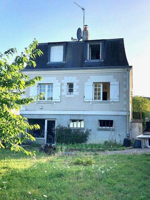 Sale House - Luynes