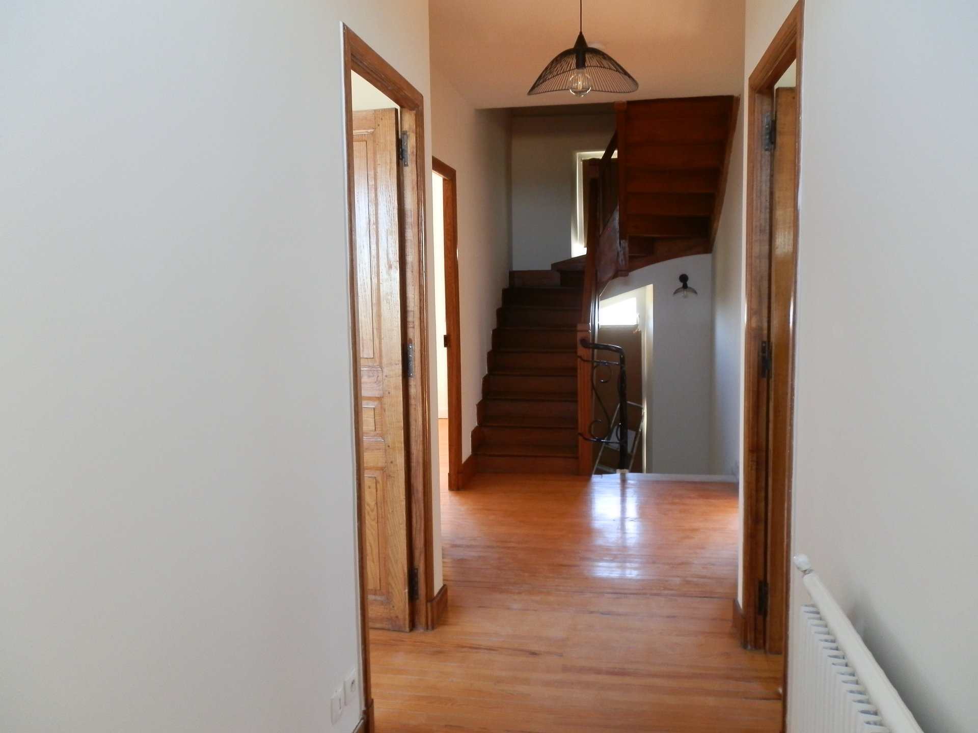 Rental Terraced house - Caraman