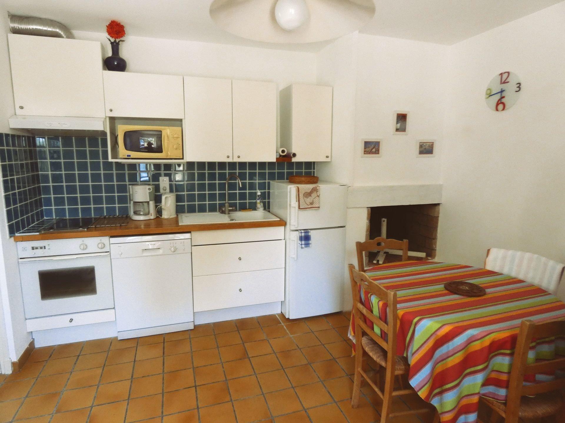 Sale Apartment - Sainte-Croix-du-Verdon