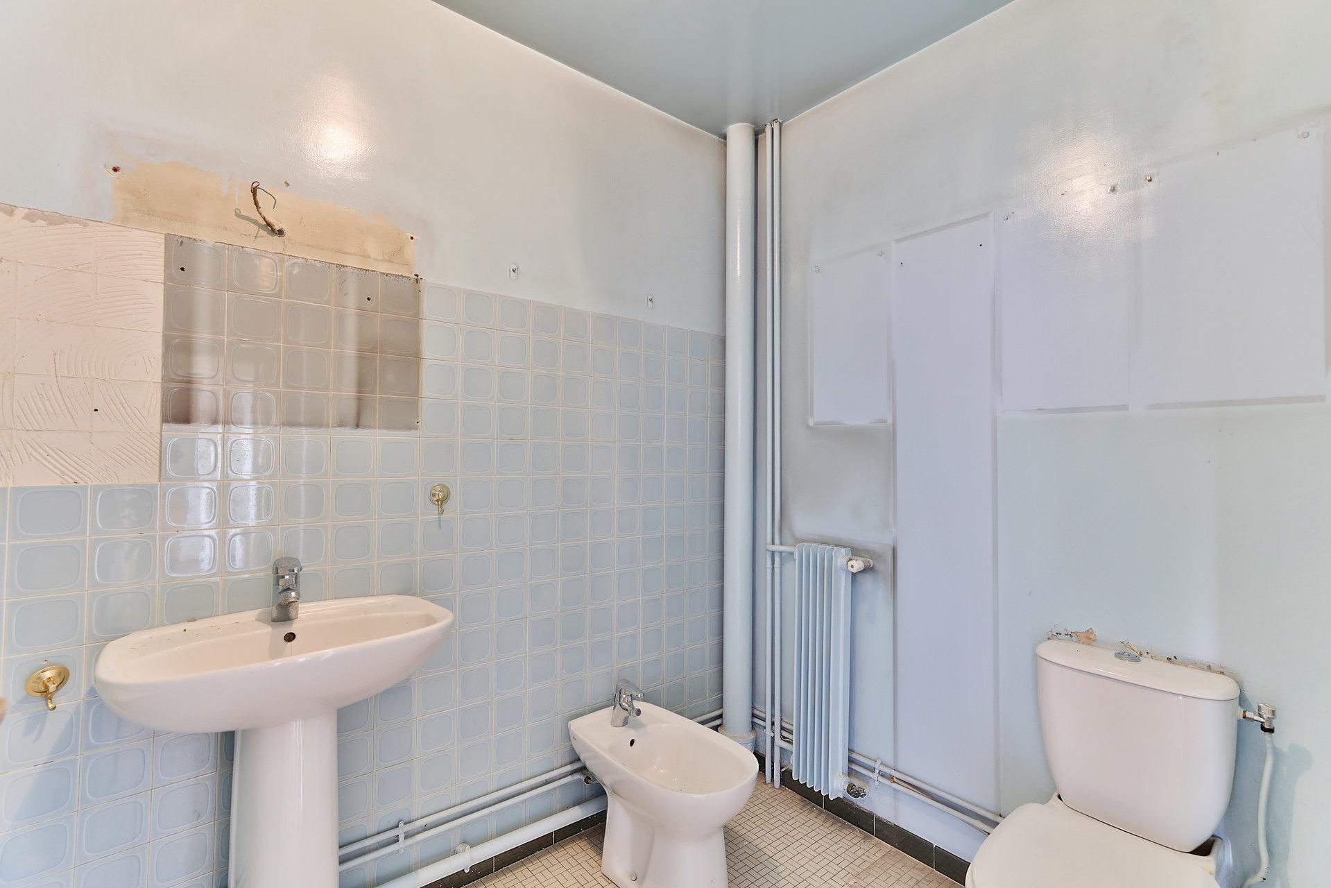 Sale Apartment - Paris 11th (Paris 11ème)