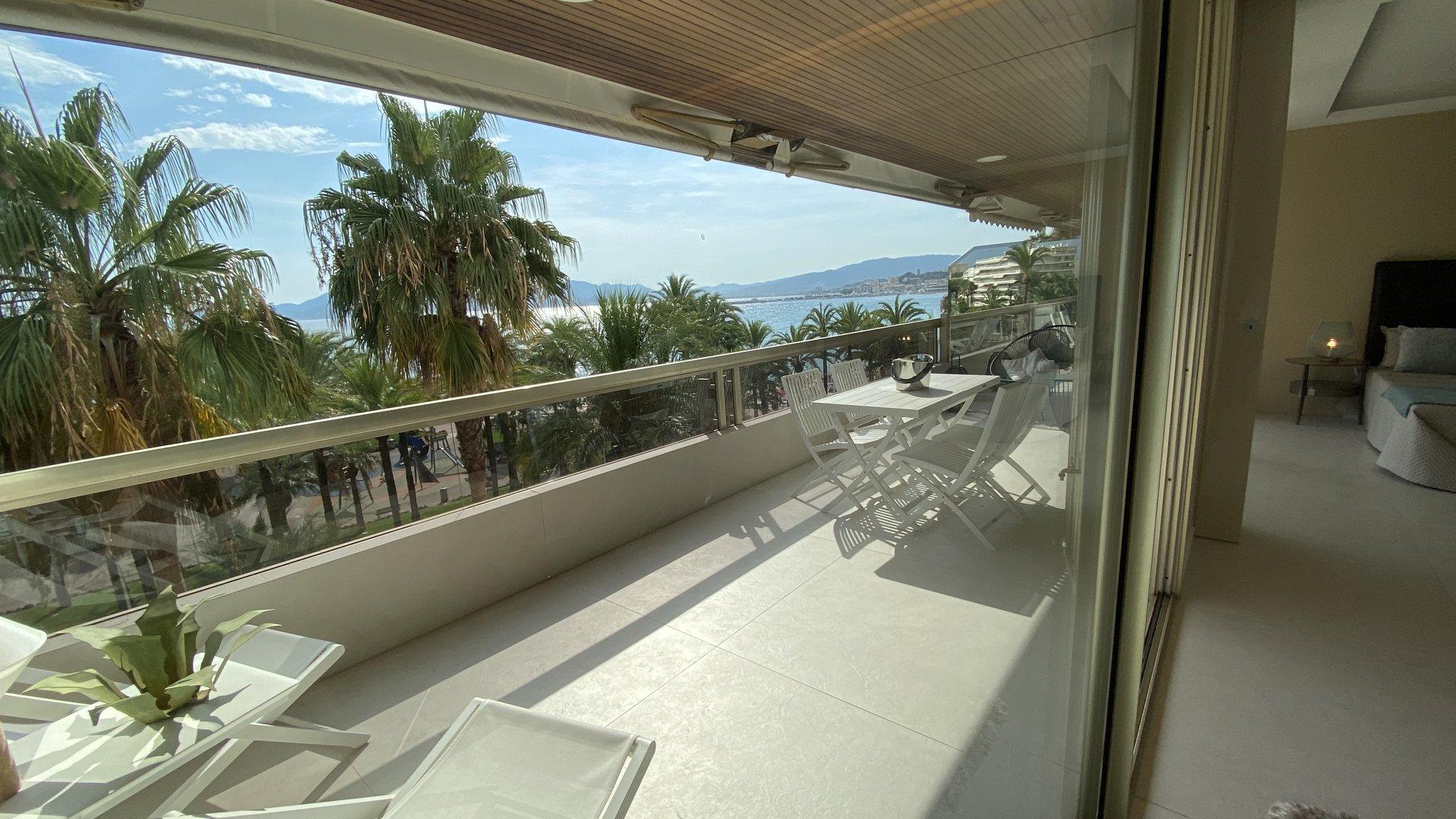 Продажа Квартира - Канны (Cannes)