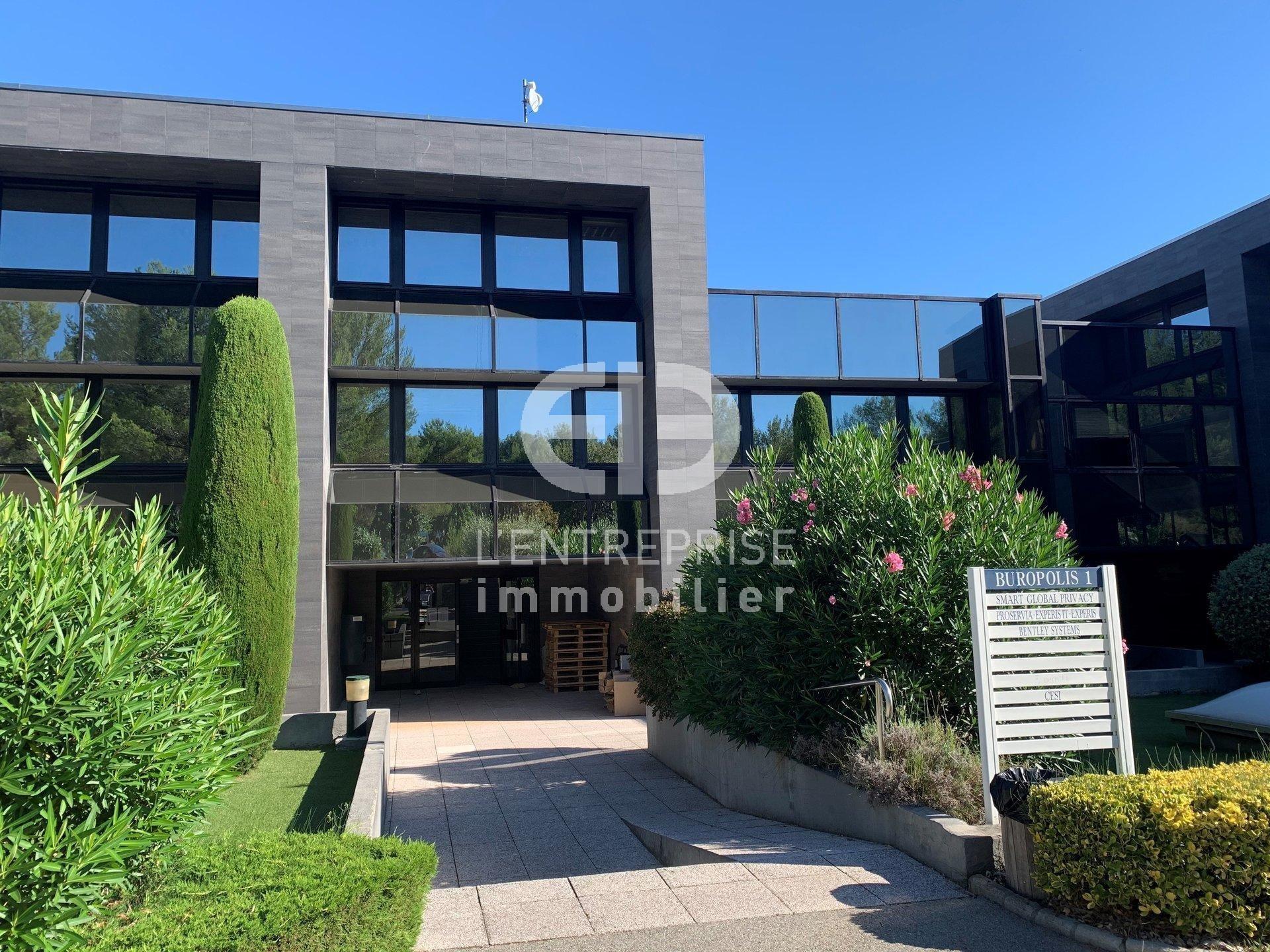 Rental Office - Valbonne
