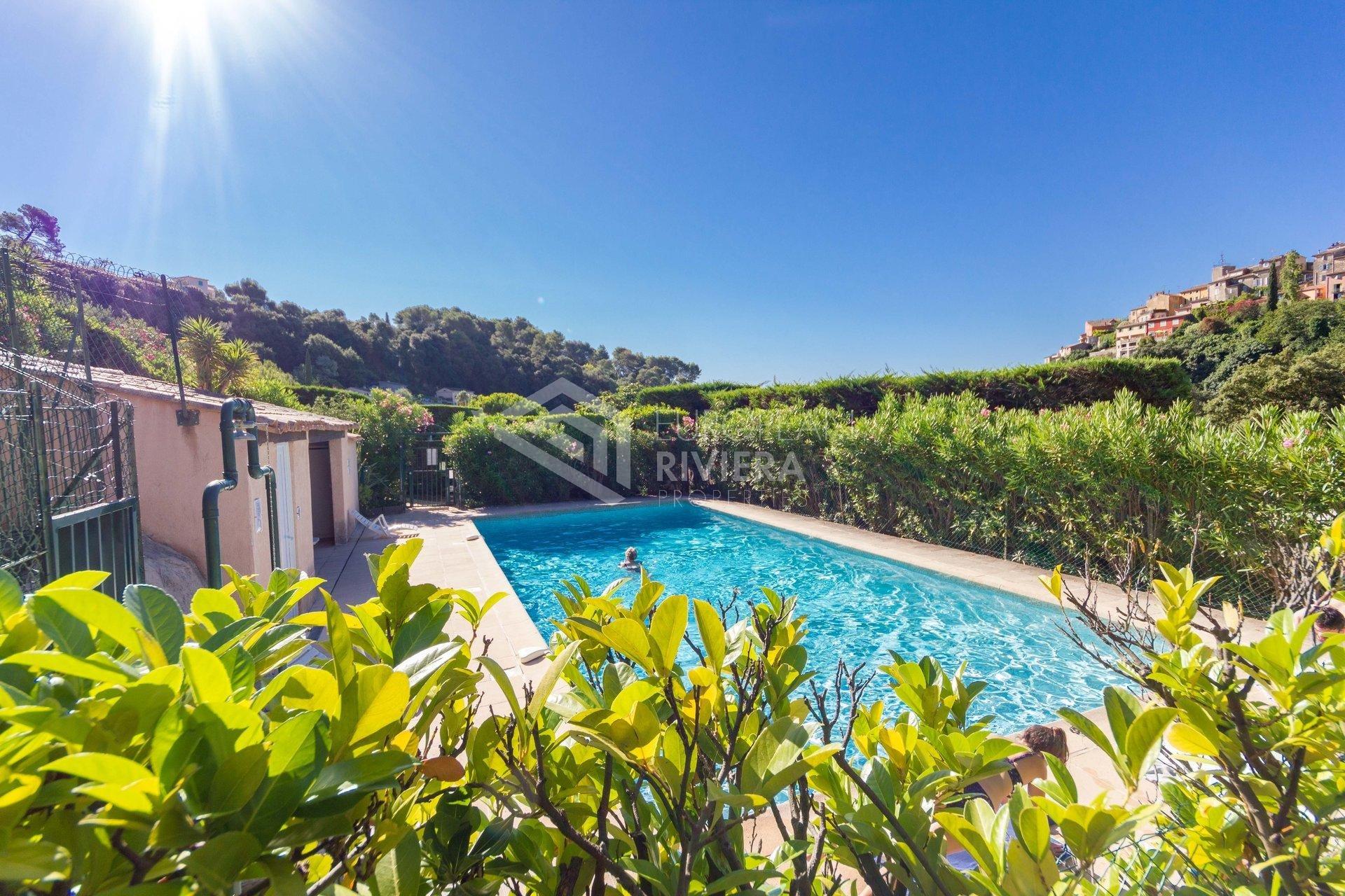 Rental Twin Villa - Biot Vignasses