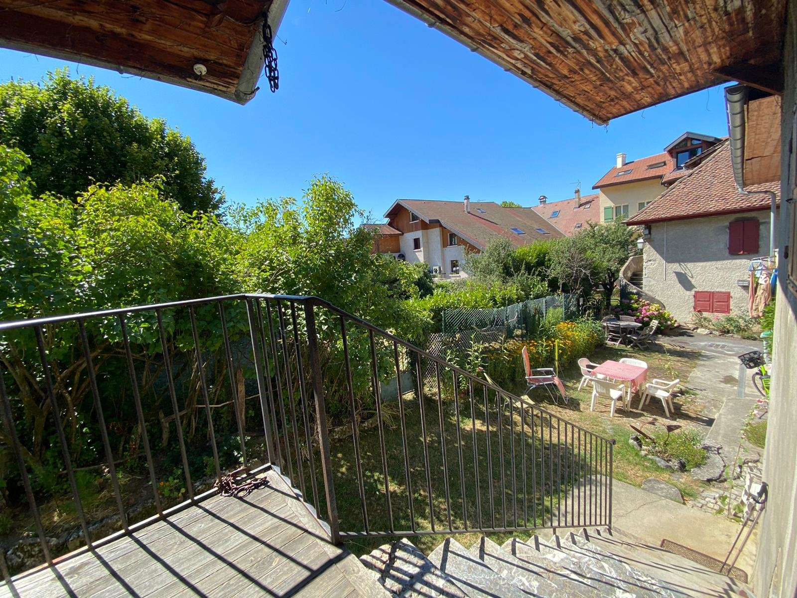 Sale Village house - Menthon-Saint-Bernard