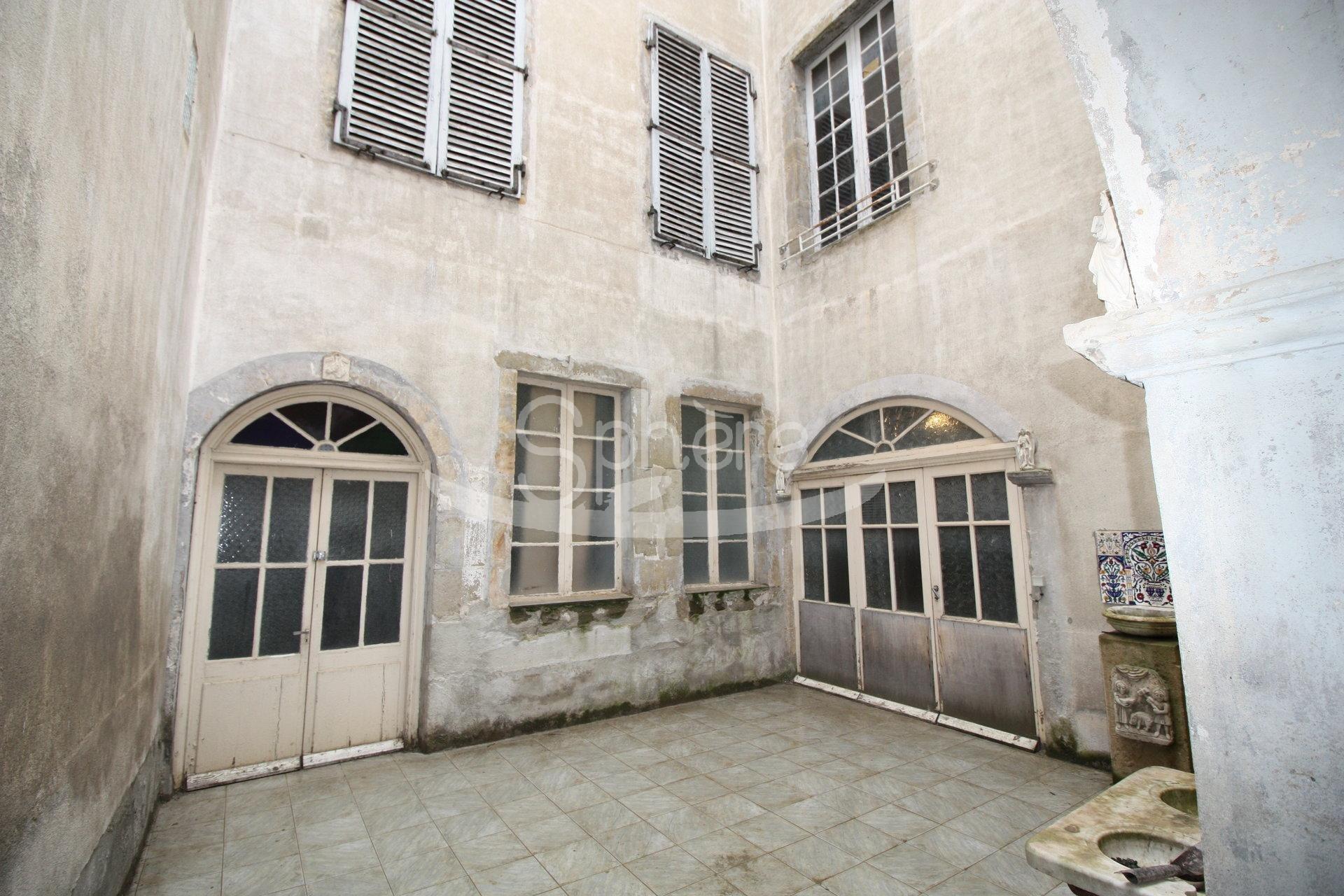 Sale Mansion - Limoux