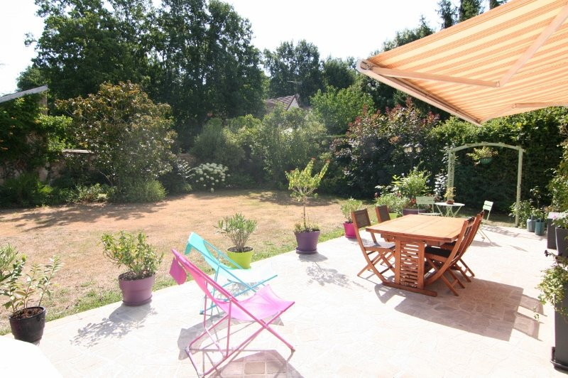 Sale House - Le Val-Saint-Germain