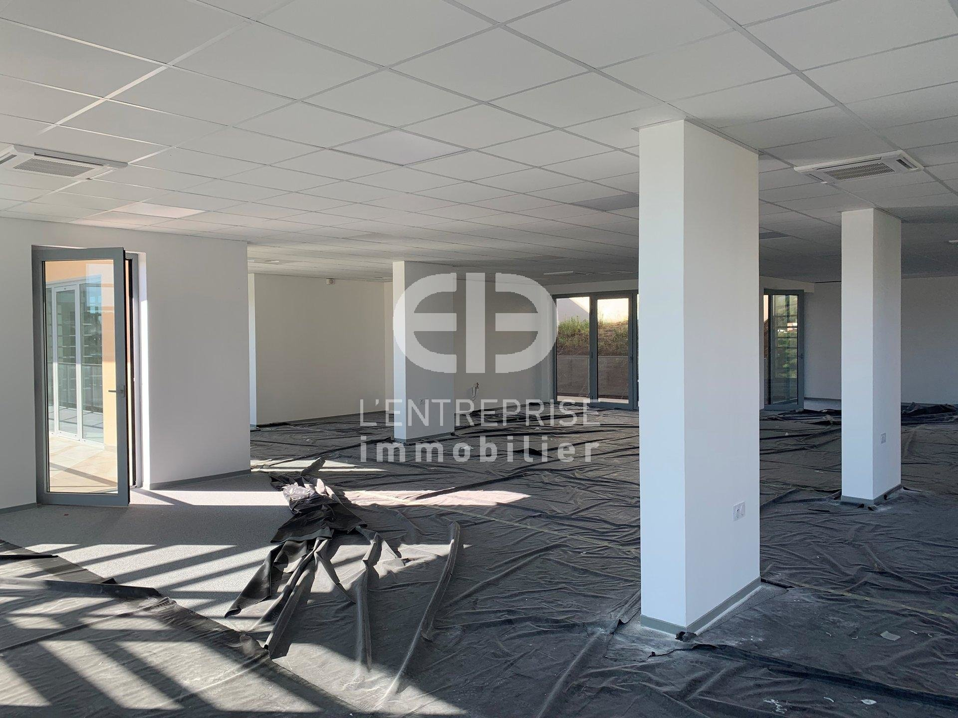Rental Office - Biot
