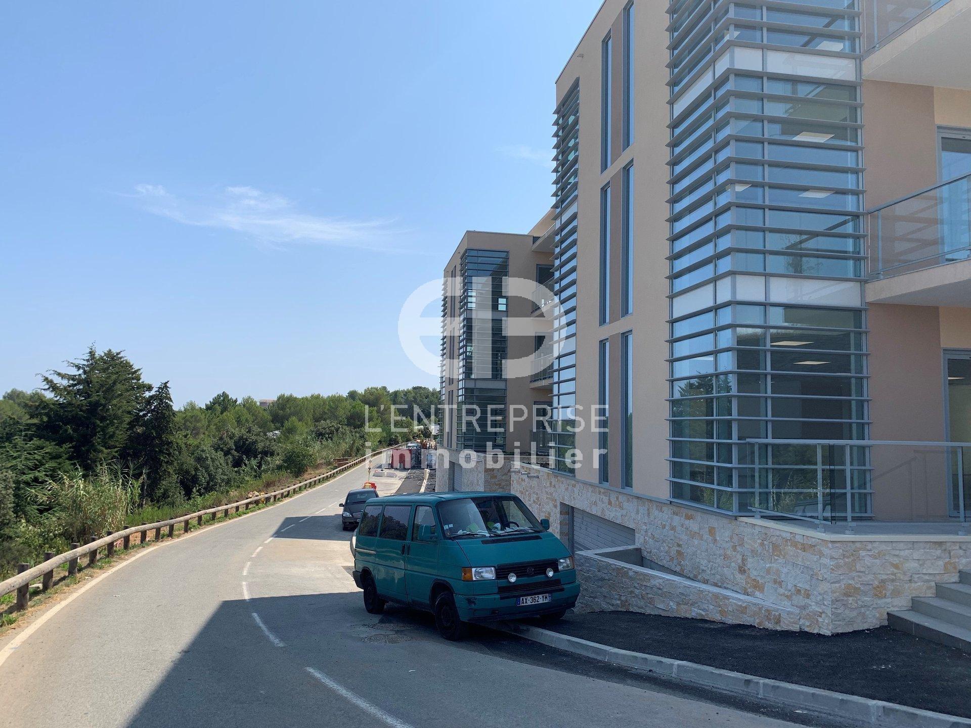 Affitto Ufficio - Biot