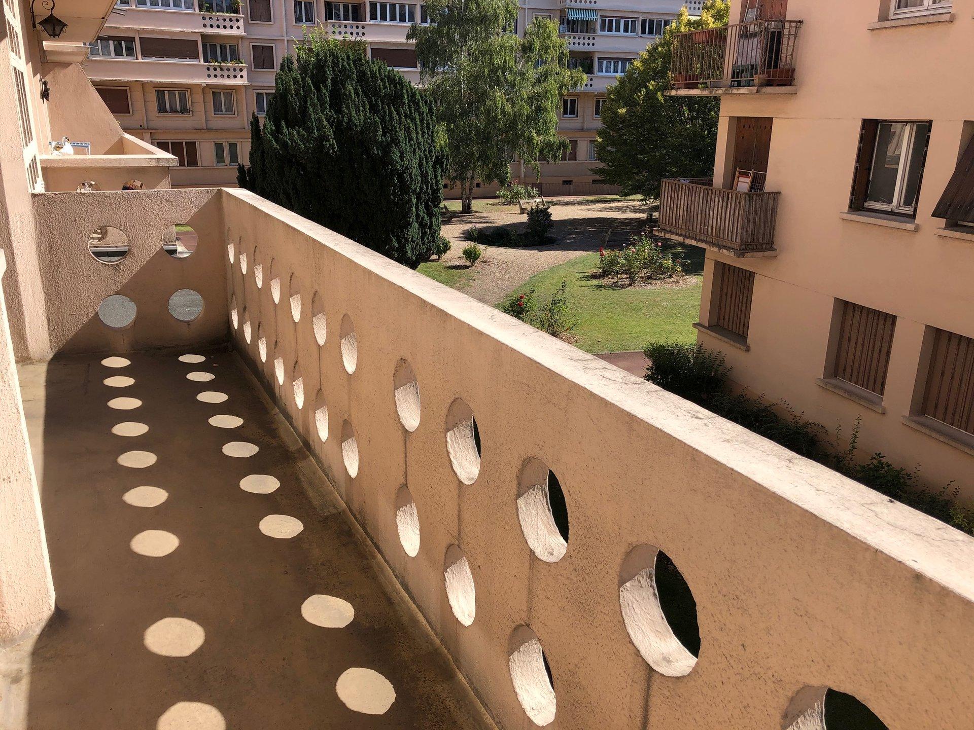 Vente Appartement - Asnières-sur-Seine Grésillons